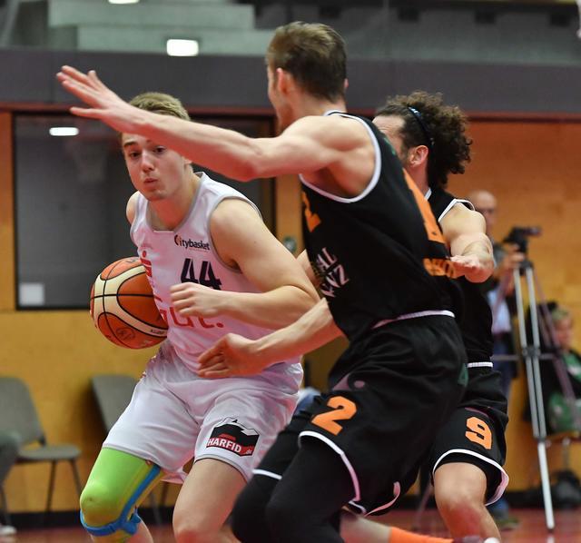 Basketball Recklinghausen
