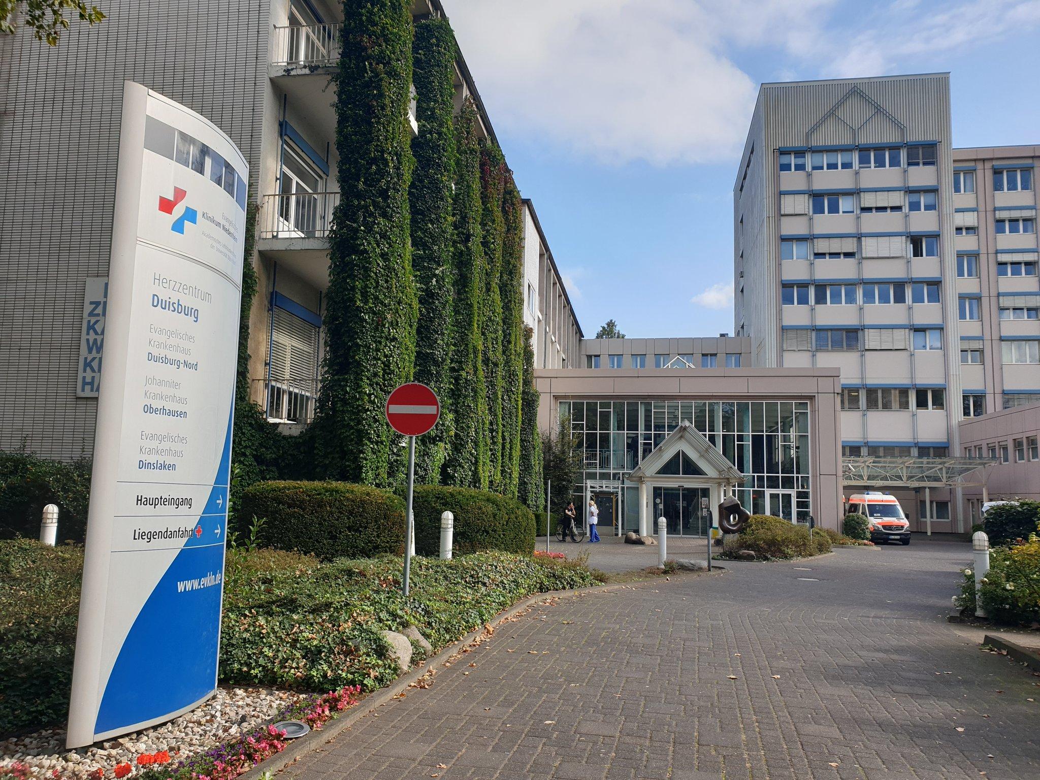 johanniter krankenhaus oberhausen