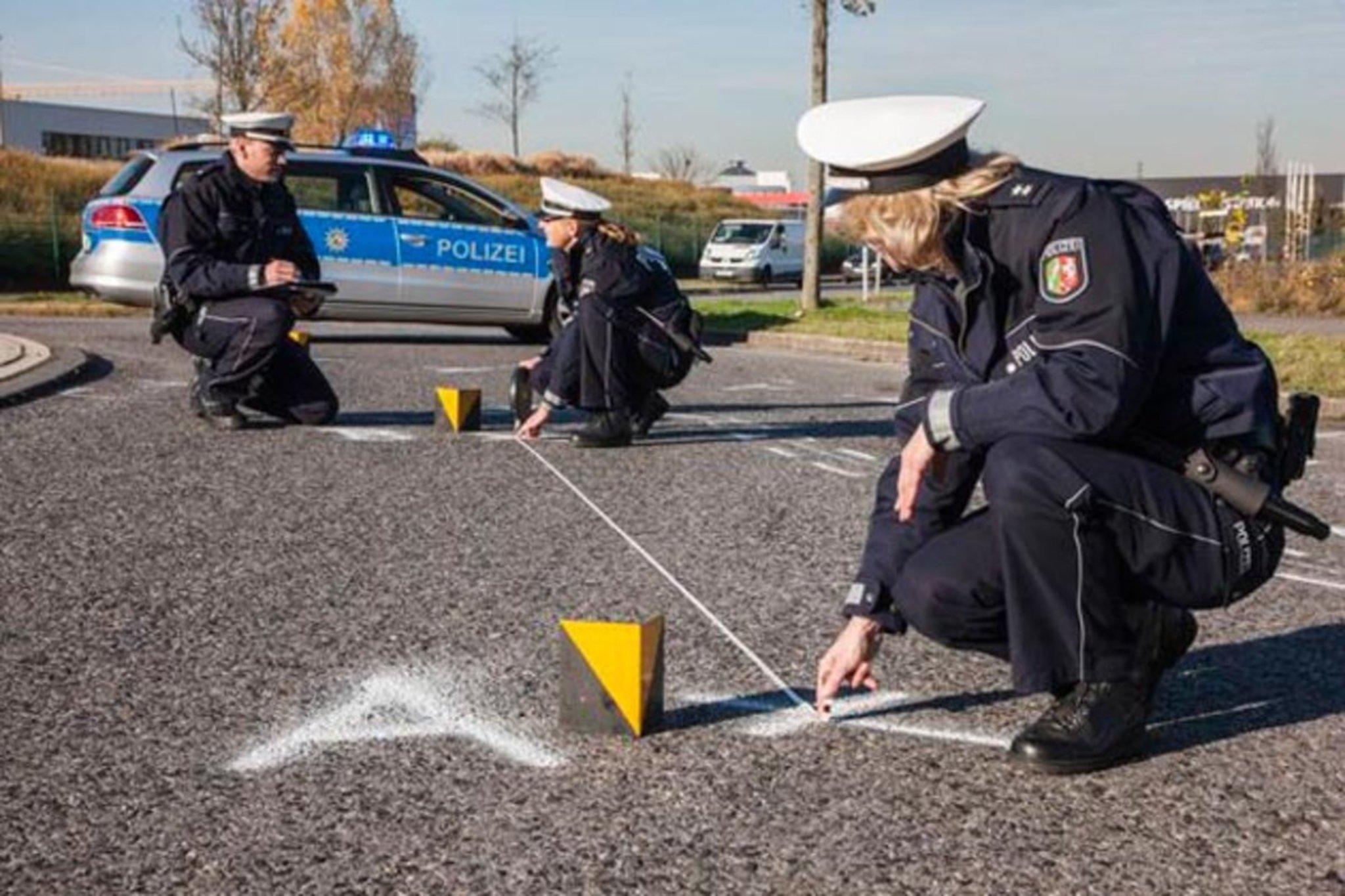 Herten: 90-Jährige schwer verletzt - Herten - Lokalkompass.de