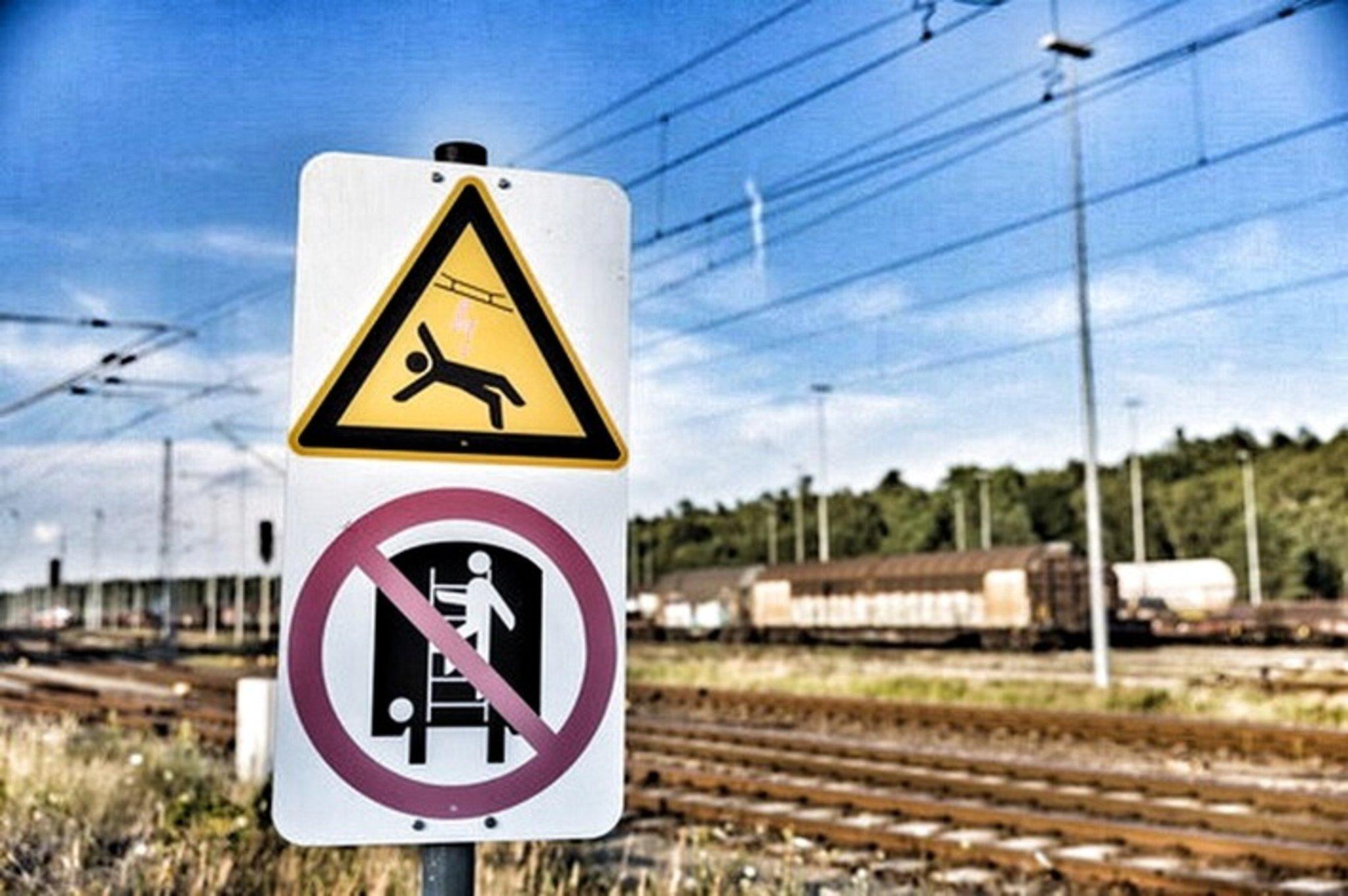 Lebensgefährliche Gleisüberschreitung führte zu Drogen - Marl - Lokalkompass.de
