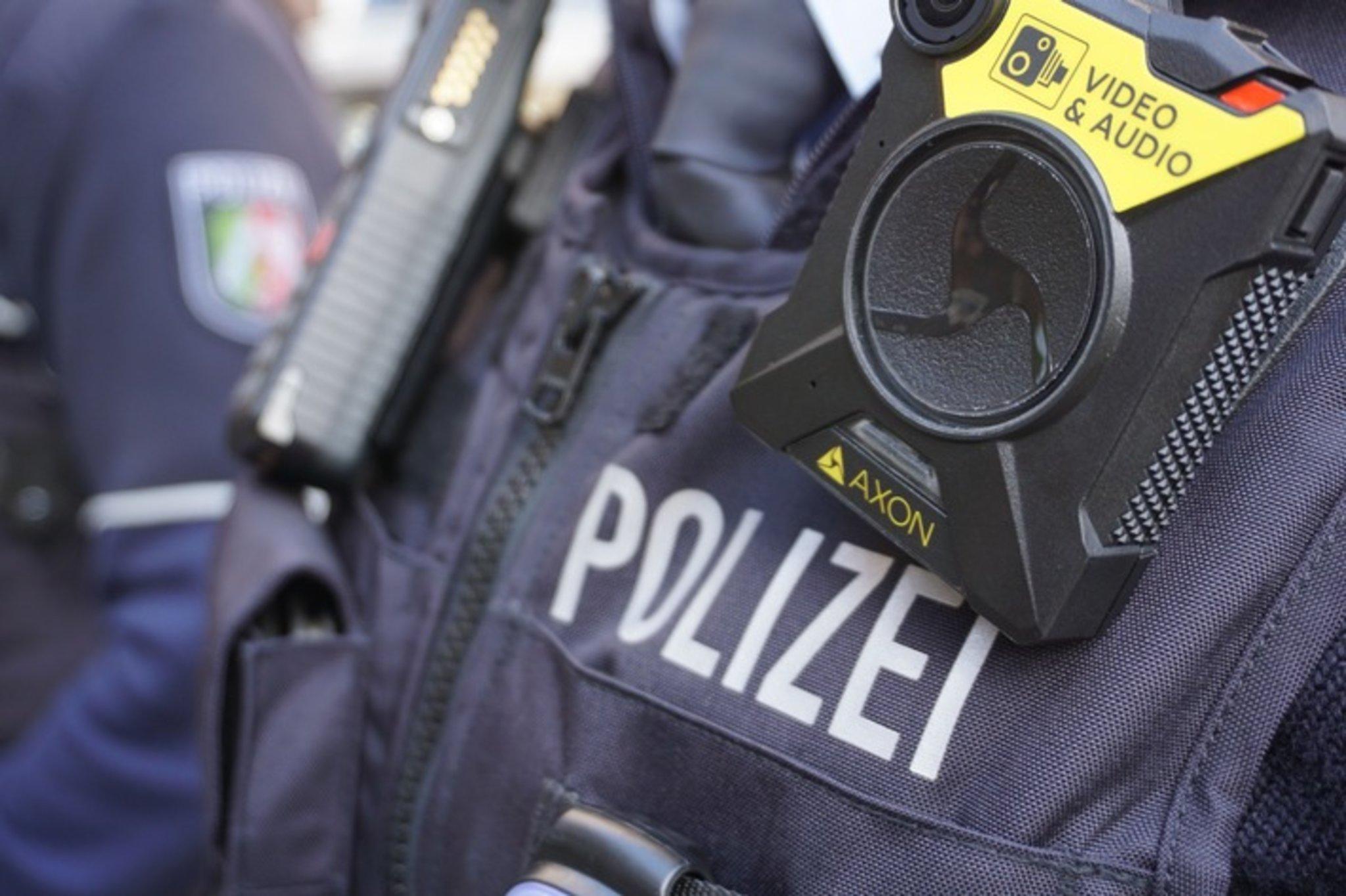 Neue Technik für die Polizei in Marl - Marl - Lokalkompass.de