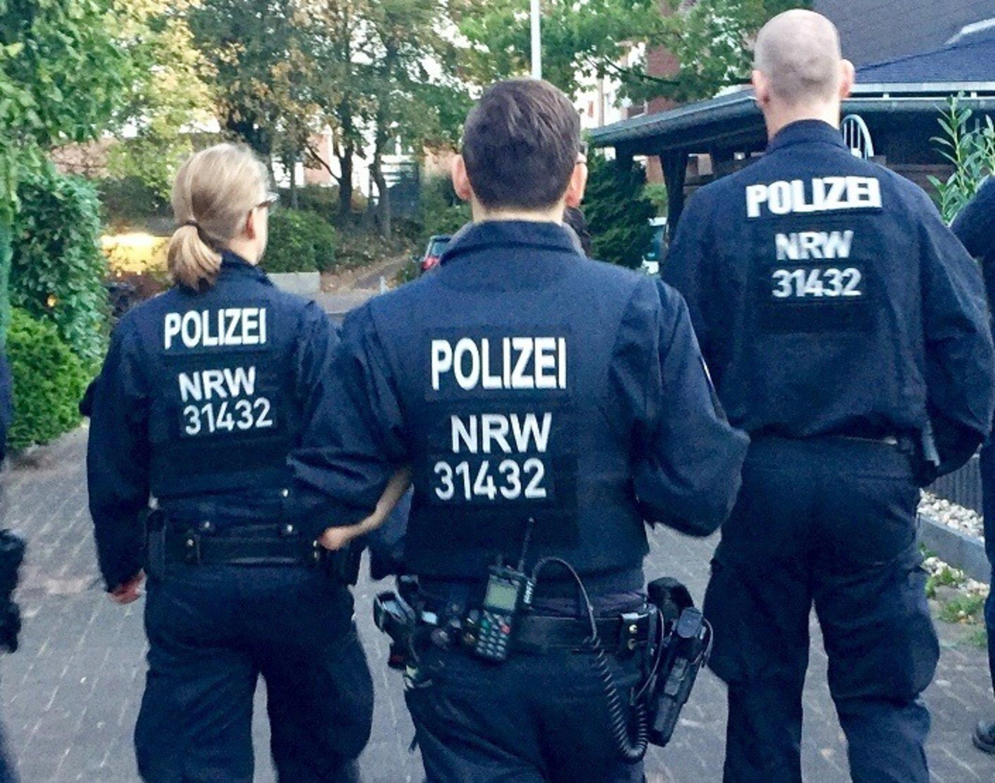 Massenschlägerei zwischen zwei Familien, auch Messer eingesetzt - Lokalkompass.de
