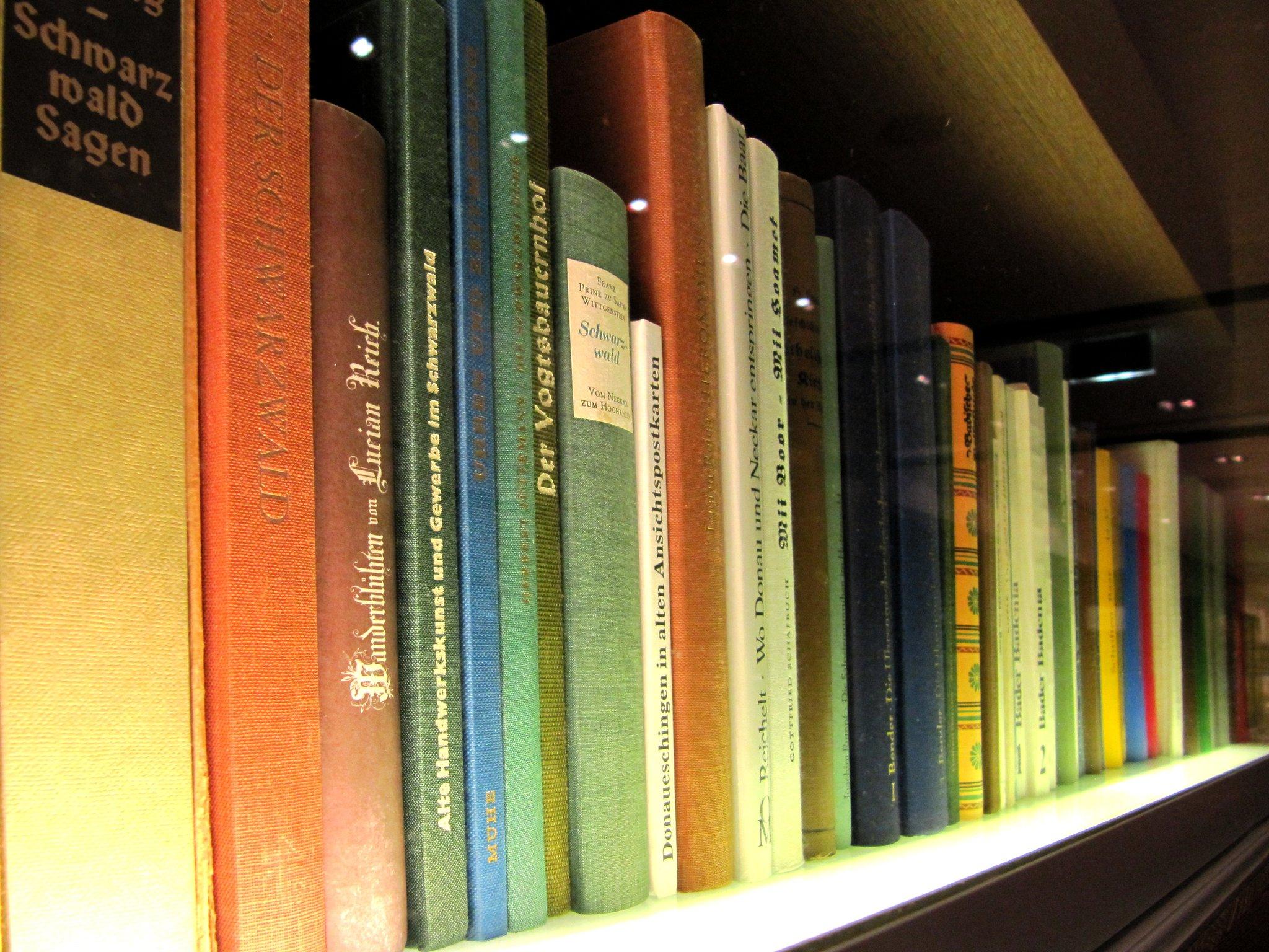 Bücherflohmarkt in der Stadtbücherei: Oer-Erkenschwick: Gelegenheit für Leseratten - Oer-Erkenschwick - Lokalkompass.de