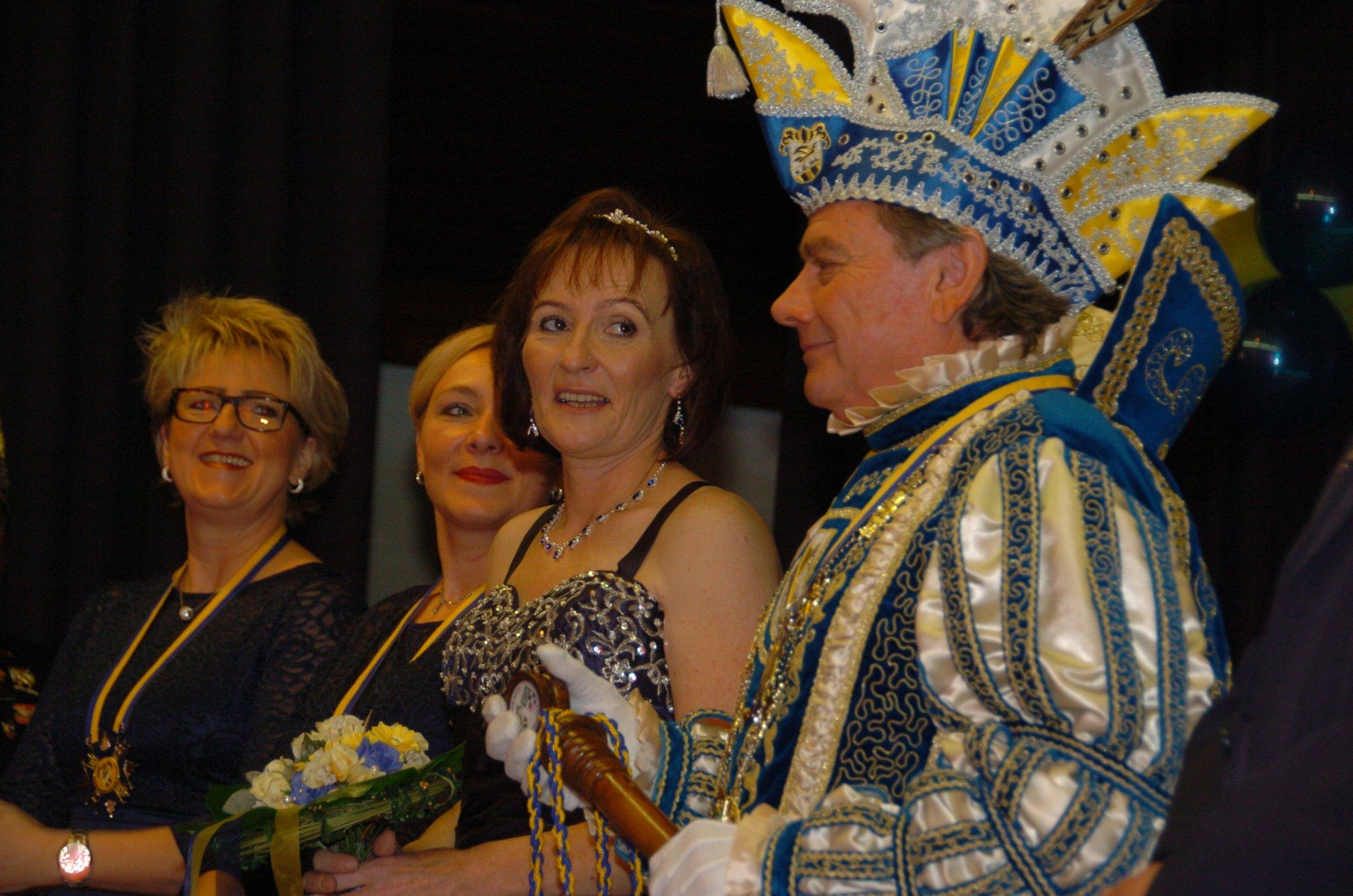 Hertener Karnevalisten starten in die fünfte Jahreszeit - Lokalkompass.de