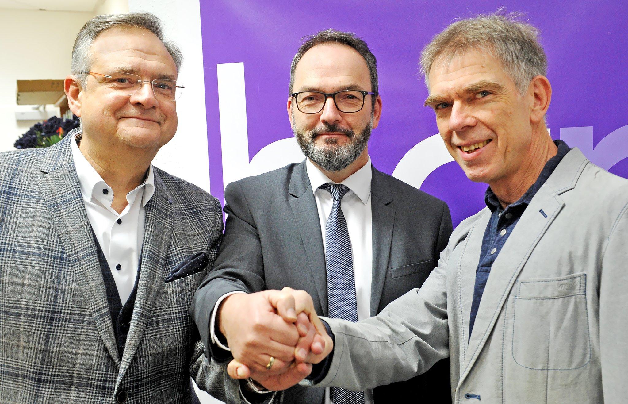 Einstimmiges Votum der Basis: Hildener BA bestätigt Kandidat - Lokalkompass.de