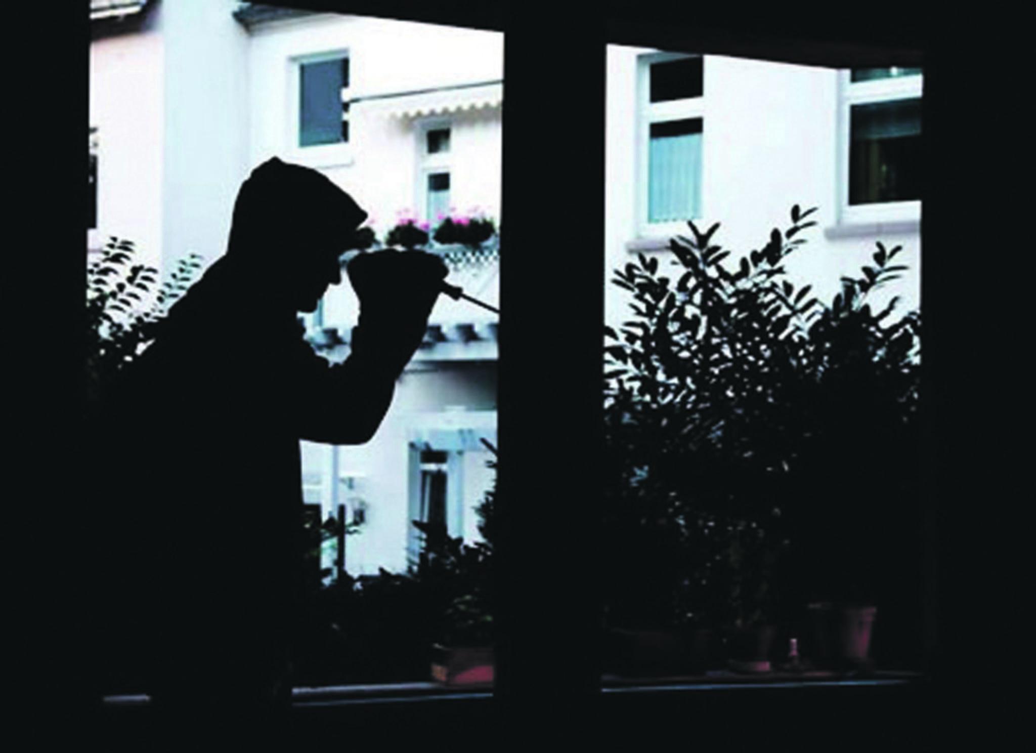 Einbrecher trieben in Gladbeck wieder ihr Unwesen: Unbekannte Täter erbeuteten eine Armbanduhr - Gladbeck - Lokalkompass.de