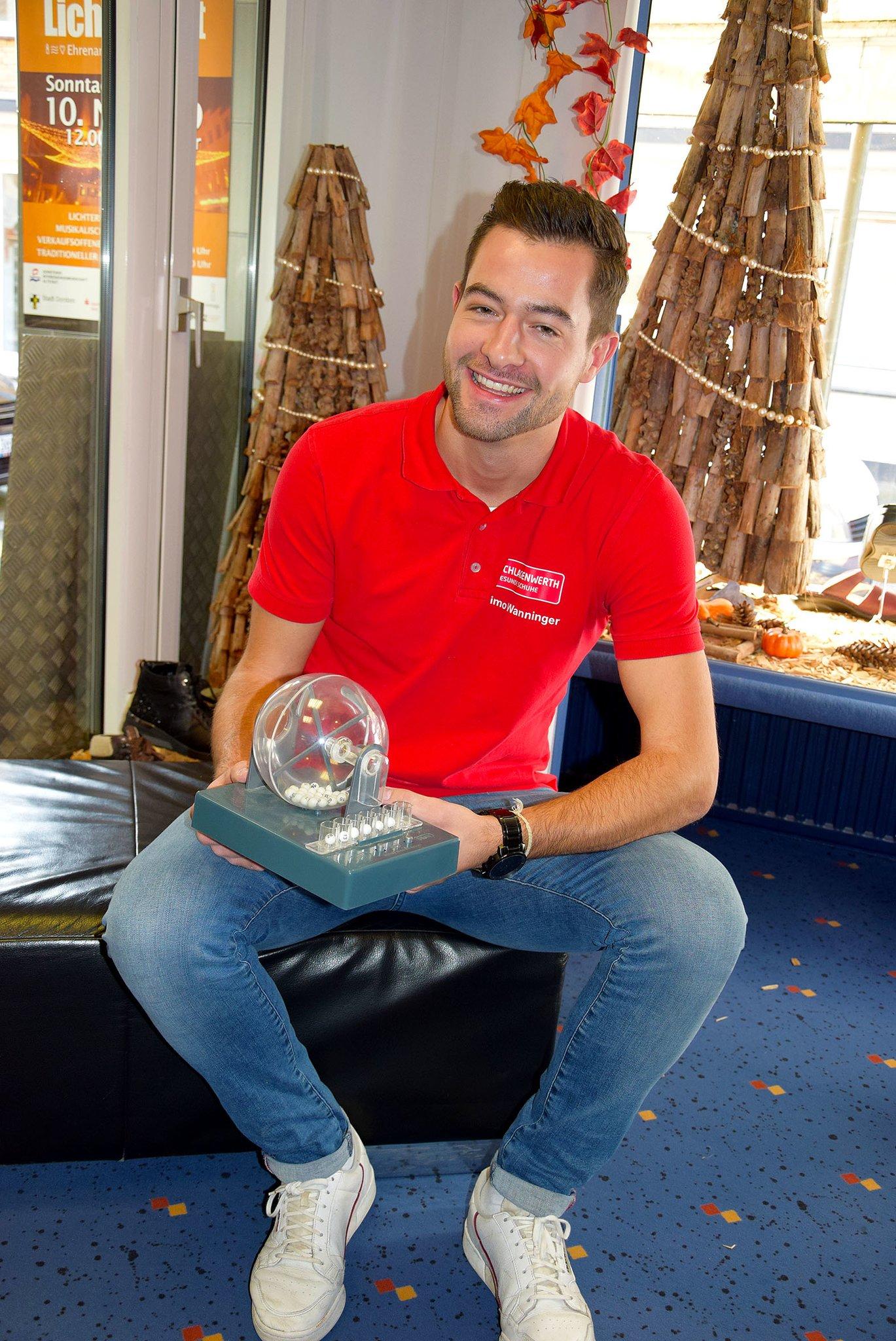 """1.370 Euro gewonnen: Zwei Gewinner knacken den Jackpot beim """"Super 4er"""" - Lokalkompass.de"""