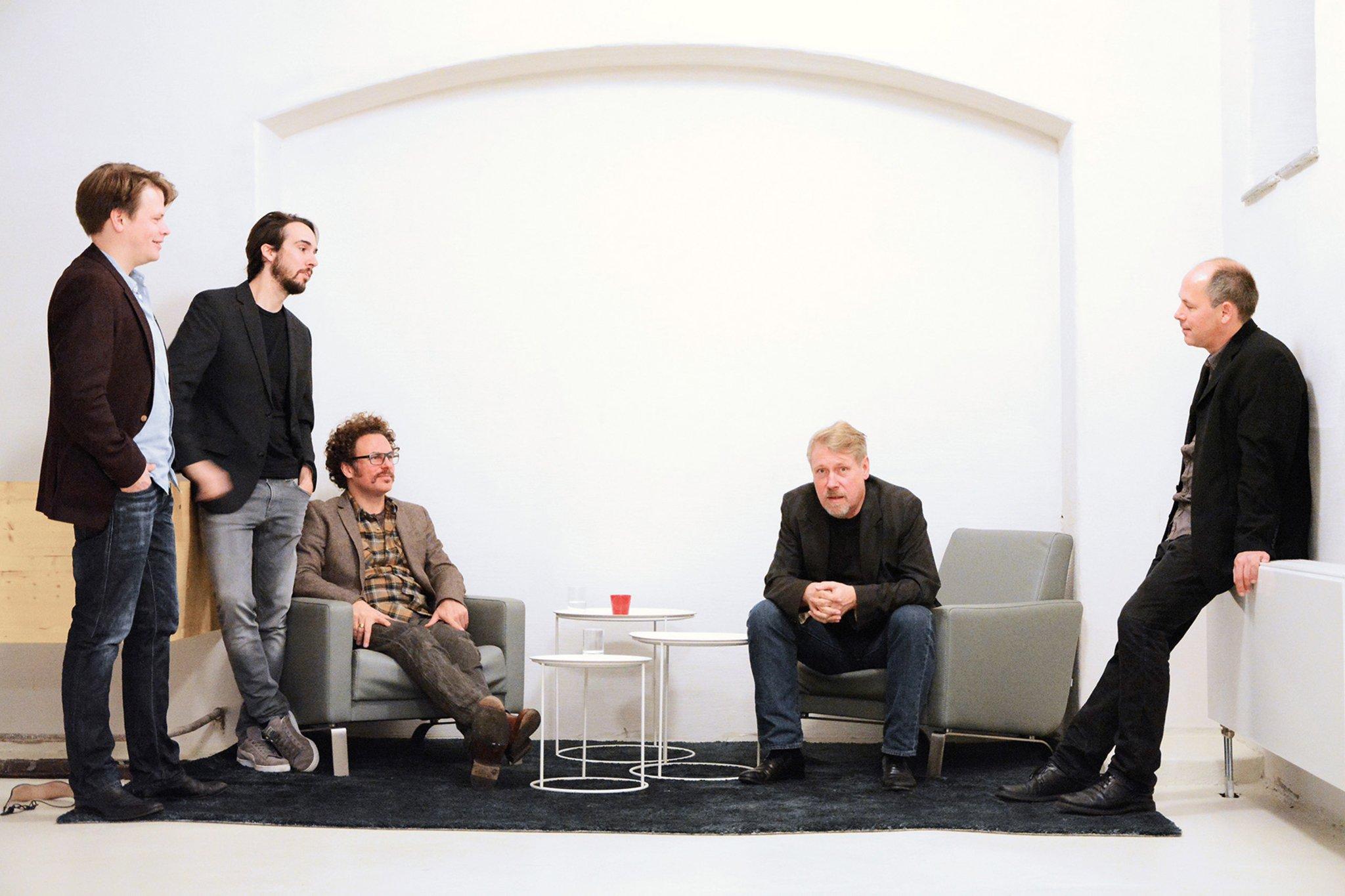 Konzert im Hildener Blue Note: Axel Fischbacher Quintet spielt - Lokalkompass.de