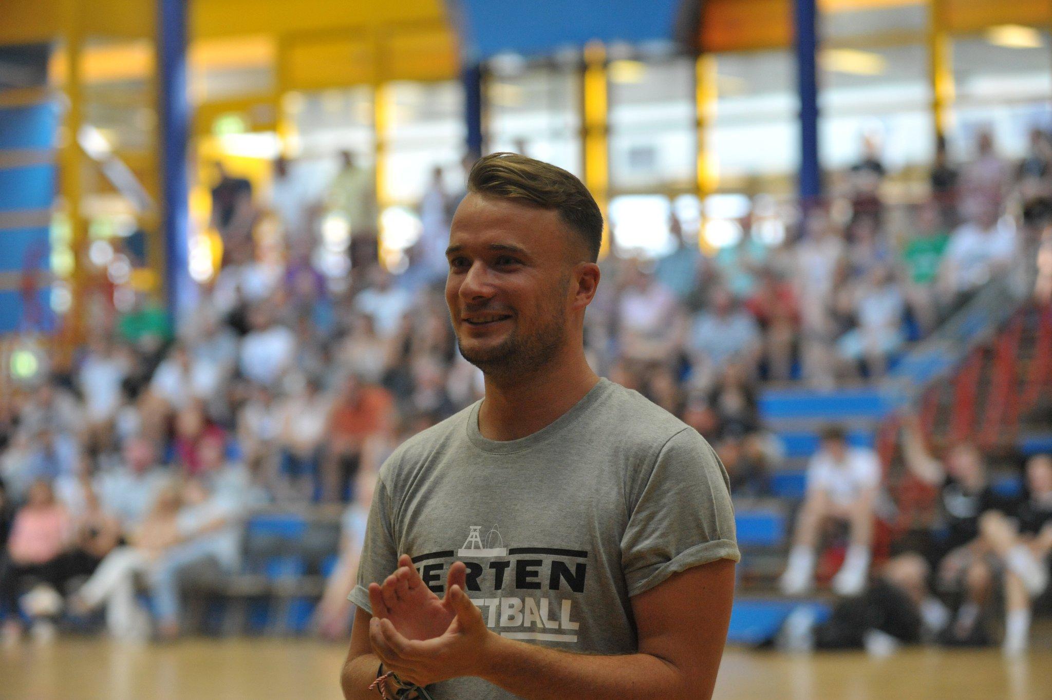 Basketballer zu Gast beim Tabellenzweiten: Löwen erwartetschweres Spiel - Lokalkompass.de