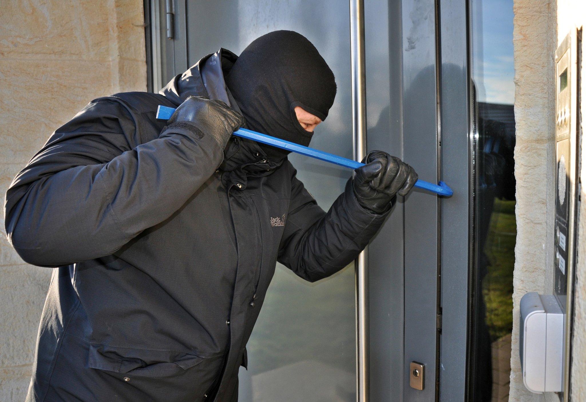 Polizei meldet: Einbrecher in Lembeck und Hervest - Lokalkompass.de