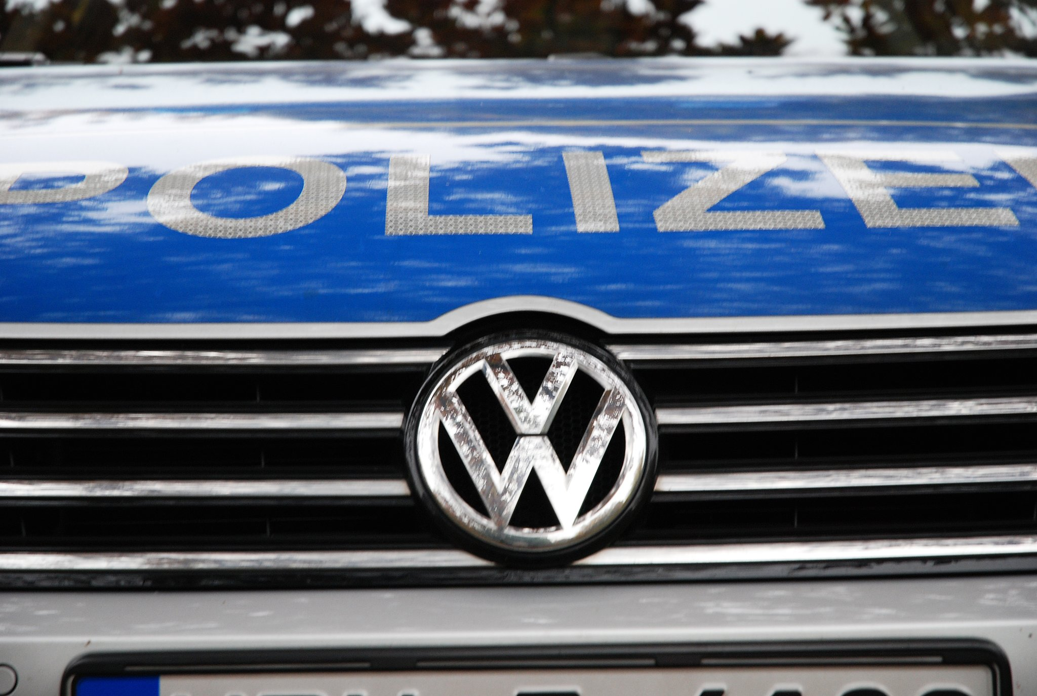 Polizei sucht Zeugen: Unfallflucht an der Leipziger Straße - Lokalkompass.de