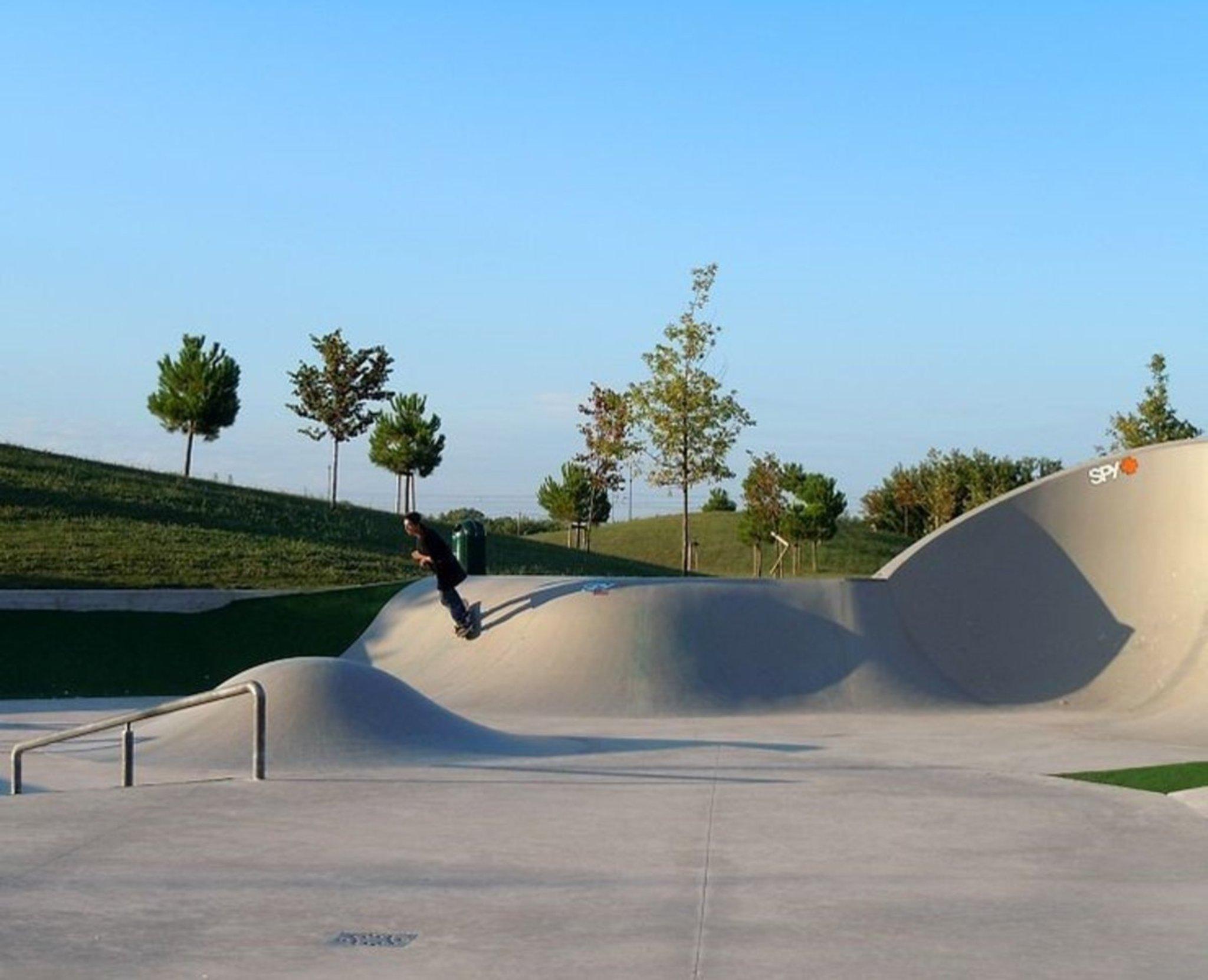 Juso-Vorhaben: Planung eines Skateparks kann bald beginnen - Lokalkompass.de