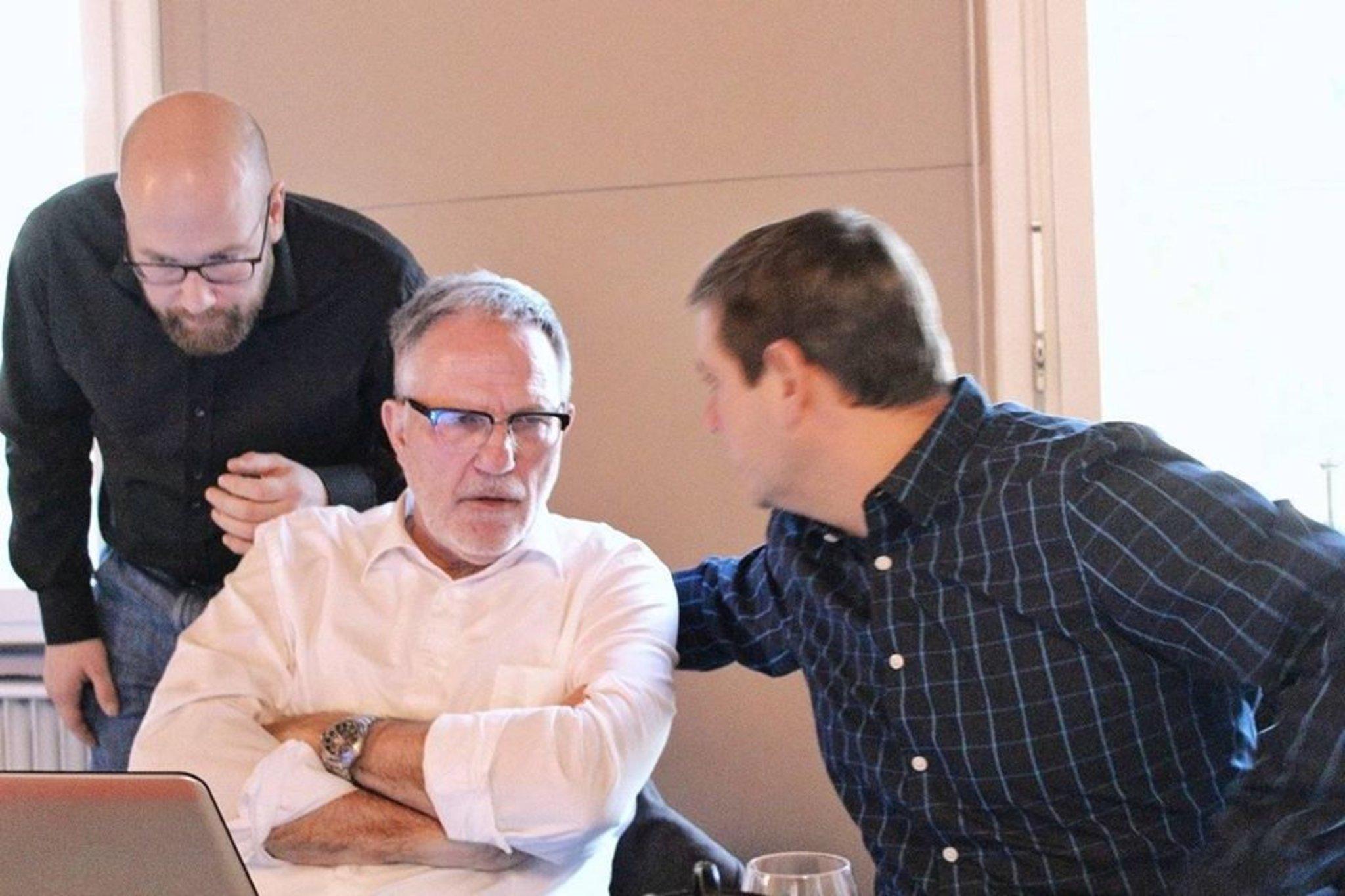 Kommunalwahl 2020 in Emmerich am Rhein: BGE will Hinze nicht unterstützen - Emmerich am Rhein - Lokalkompass.de
