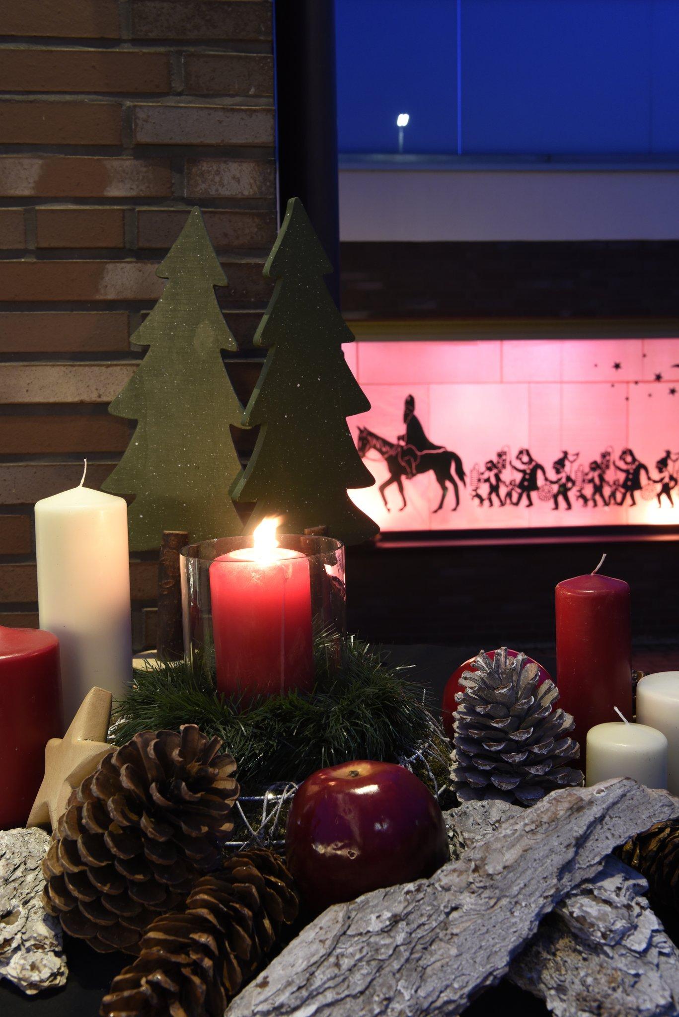 Event in Dingden: Eine Bilderreise Kerzensonntag - Hamminkeln - Lokalkompass.de