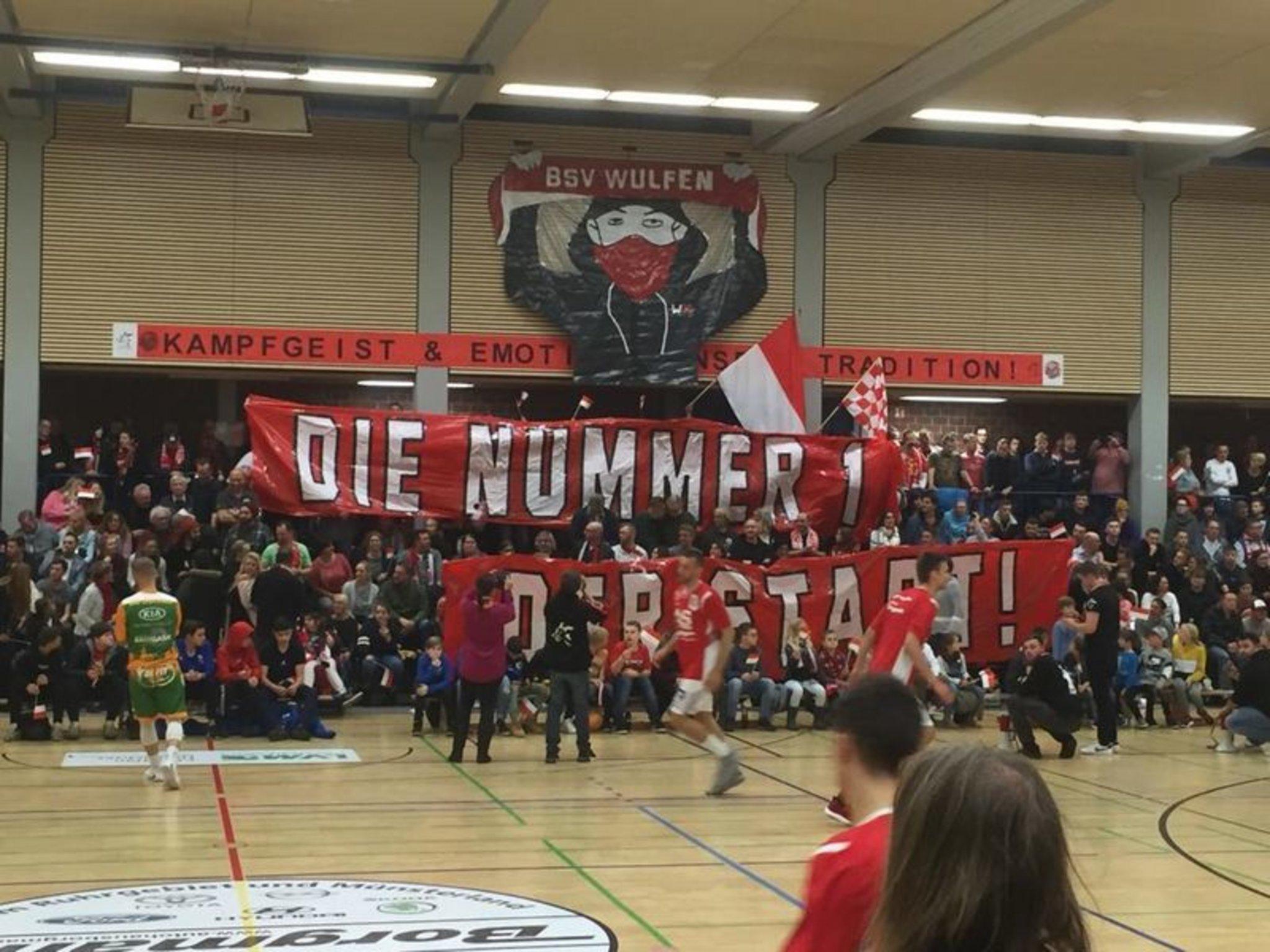 Kein Bier im dritten Viertel: BSV Wulfen gewinnt 30. Derby - Lokalkompass.de