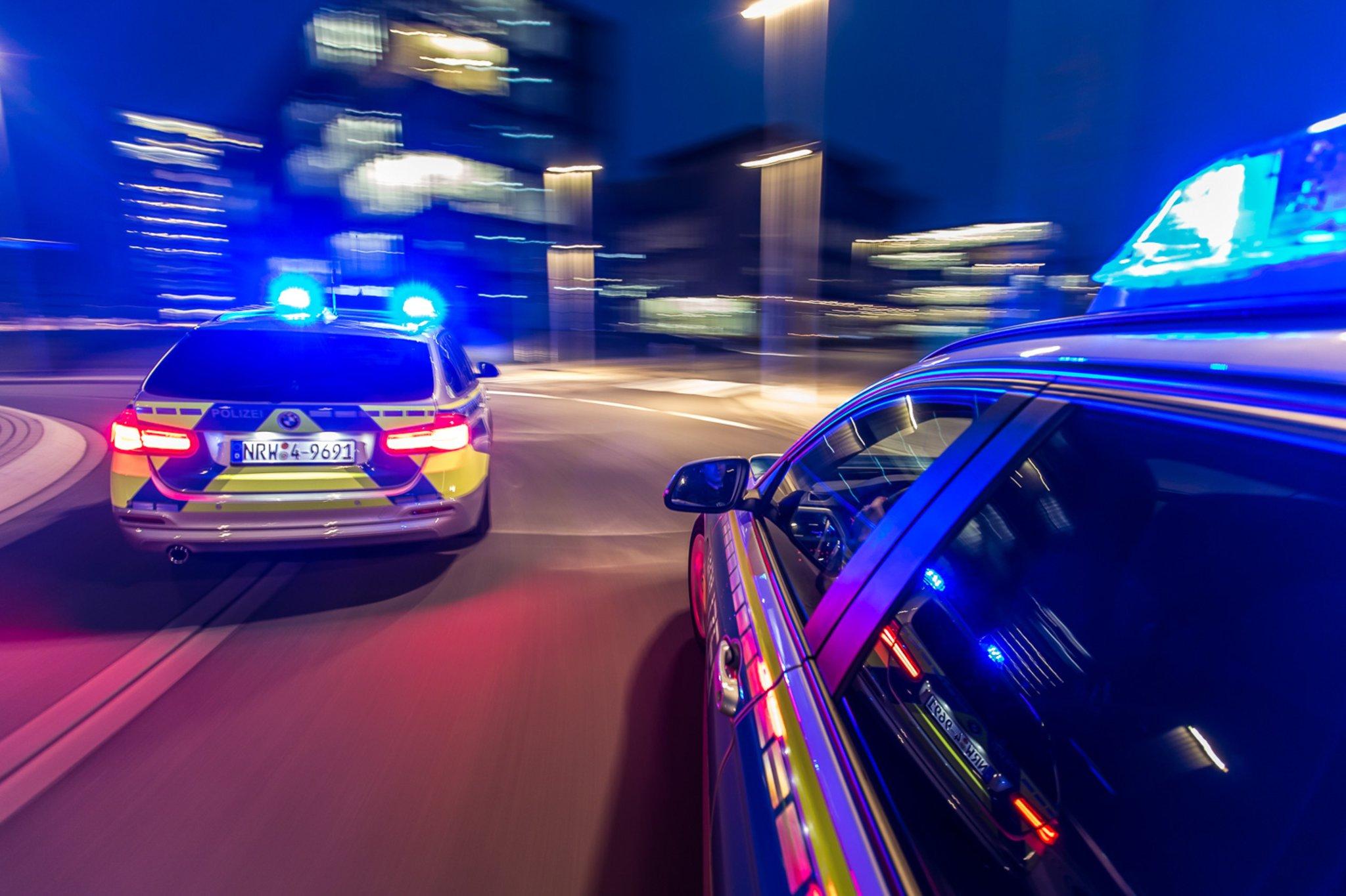 Polizei sucht nach vier Tätern: Hildener Jugendliche ausgeraubt - Lokalkompass.de