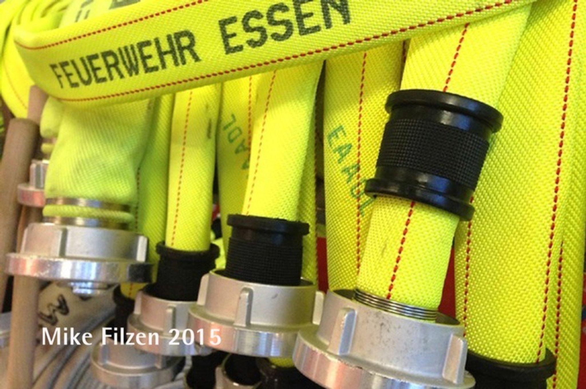 Brandgeruch in verschiedenen Geschossen, Werdener Mariengymnasium geräumt - Lokalkompass.de