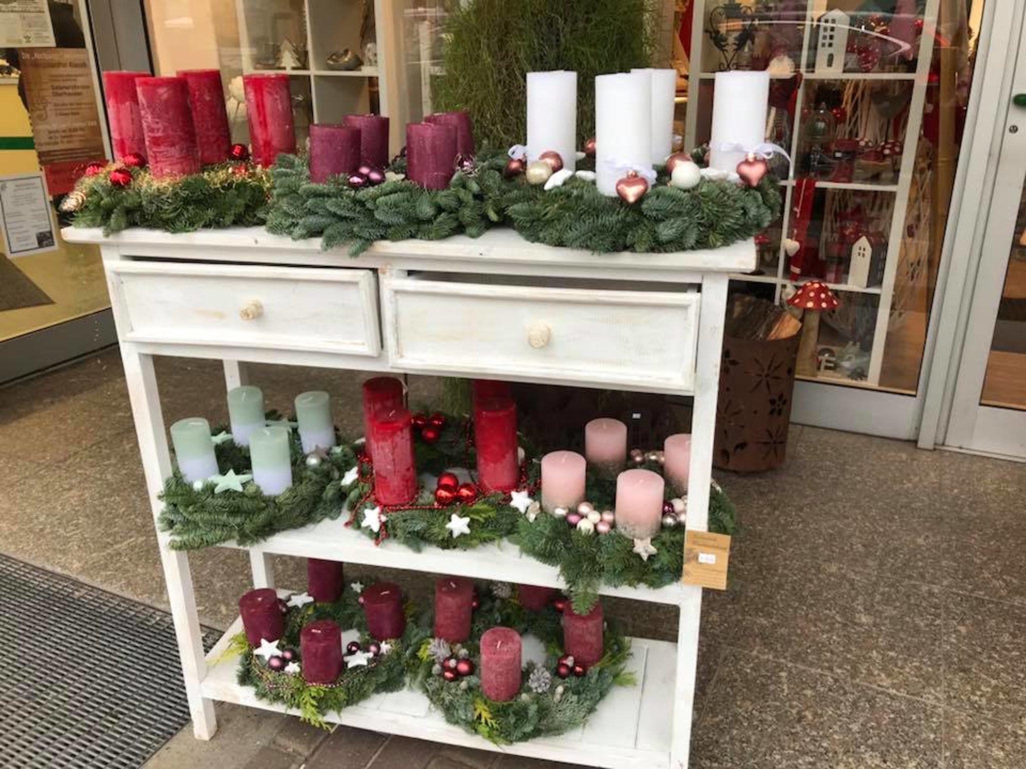 Horcht was kommt von Draußen rein?: Gemütlicher Weihnachtsmarkt bei Friedensdorf International - Lokalkompass.de