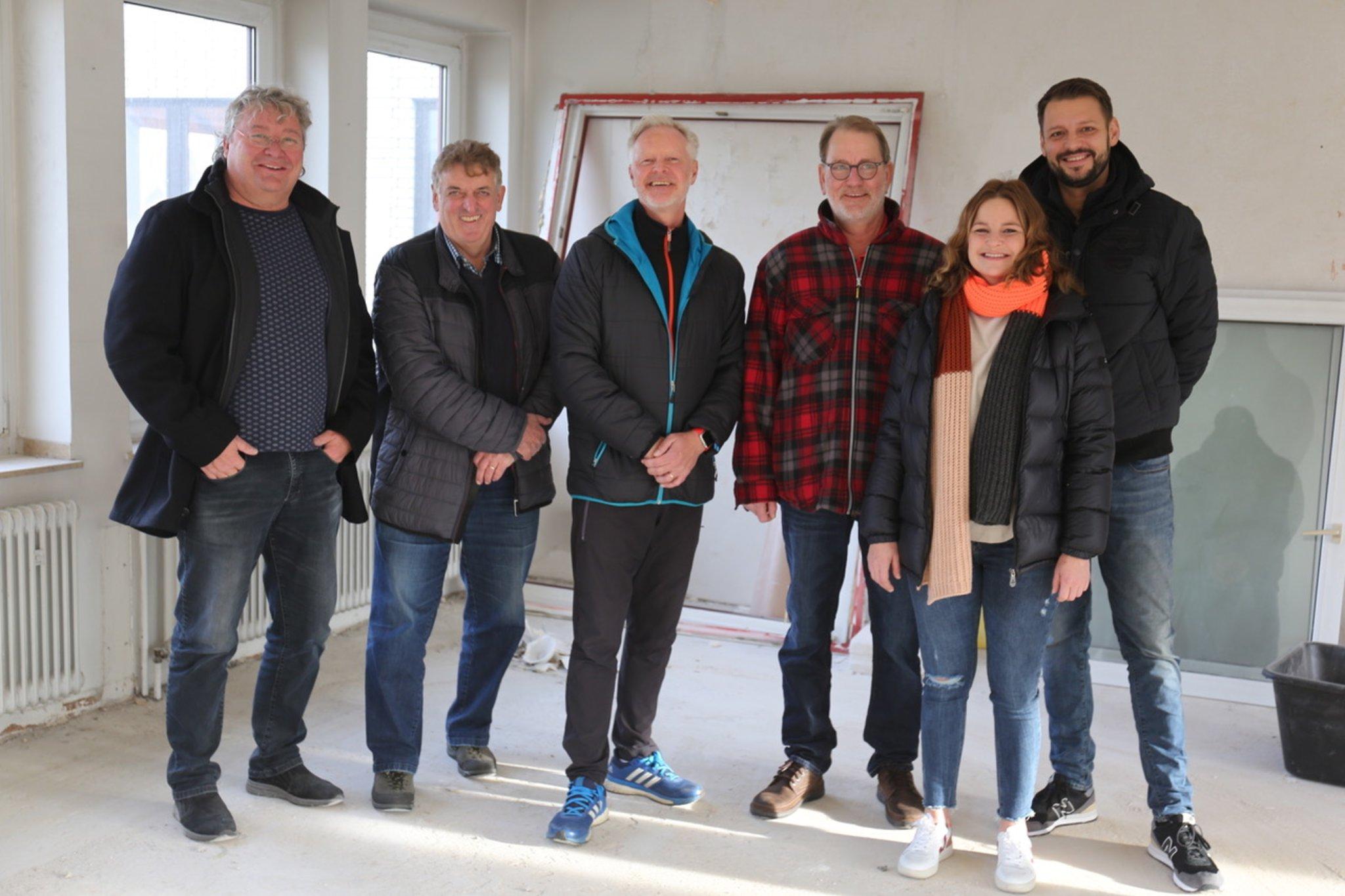 Kooperation der Gesundheitsexperten in Dorsten: Therapiezentrum Lurbiecki und Olymp Sportpark legen ihr Trainingszentrum zusammen - Dorsten - Lokalkompass.de
