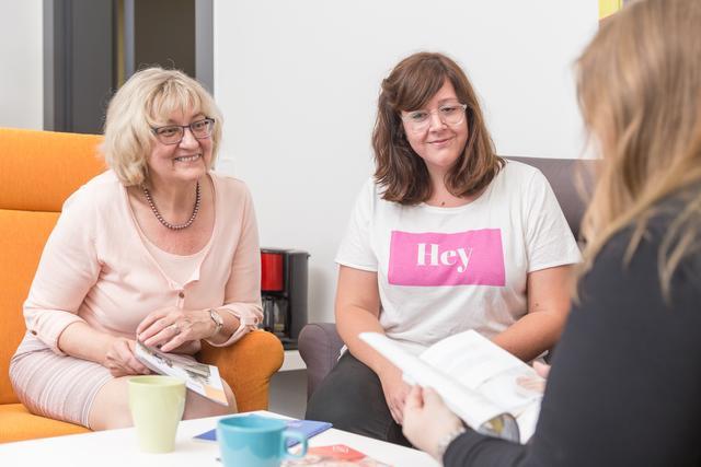 Aktivität Hsg Bochum Sucht Frauen Ab 60 Für