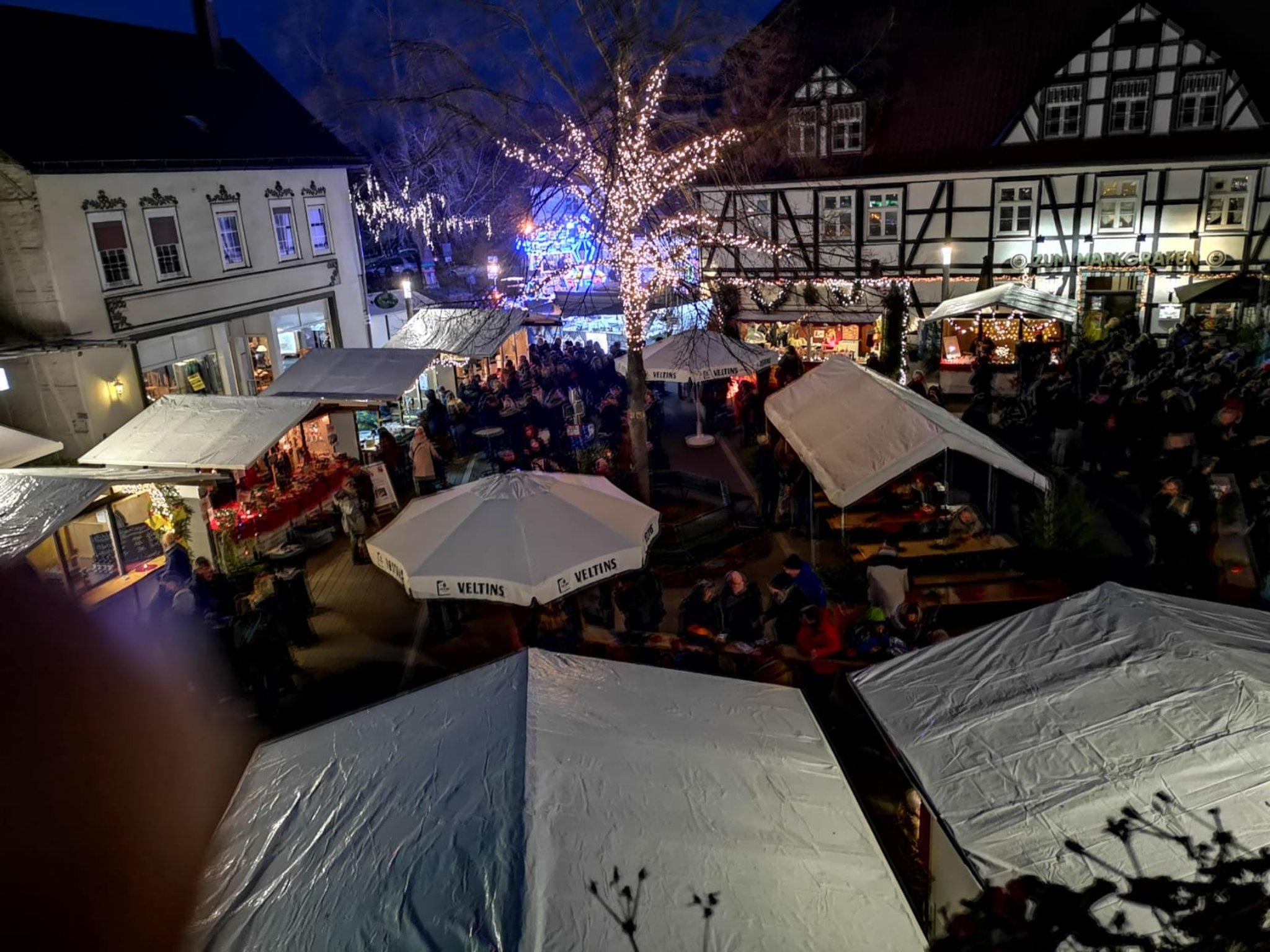 vom 13 bis zum 15 dezember christkindelmarkt lockt nach frondenberg frondenberg ruhr christkindelmarkt lockt nach