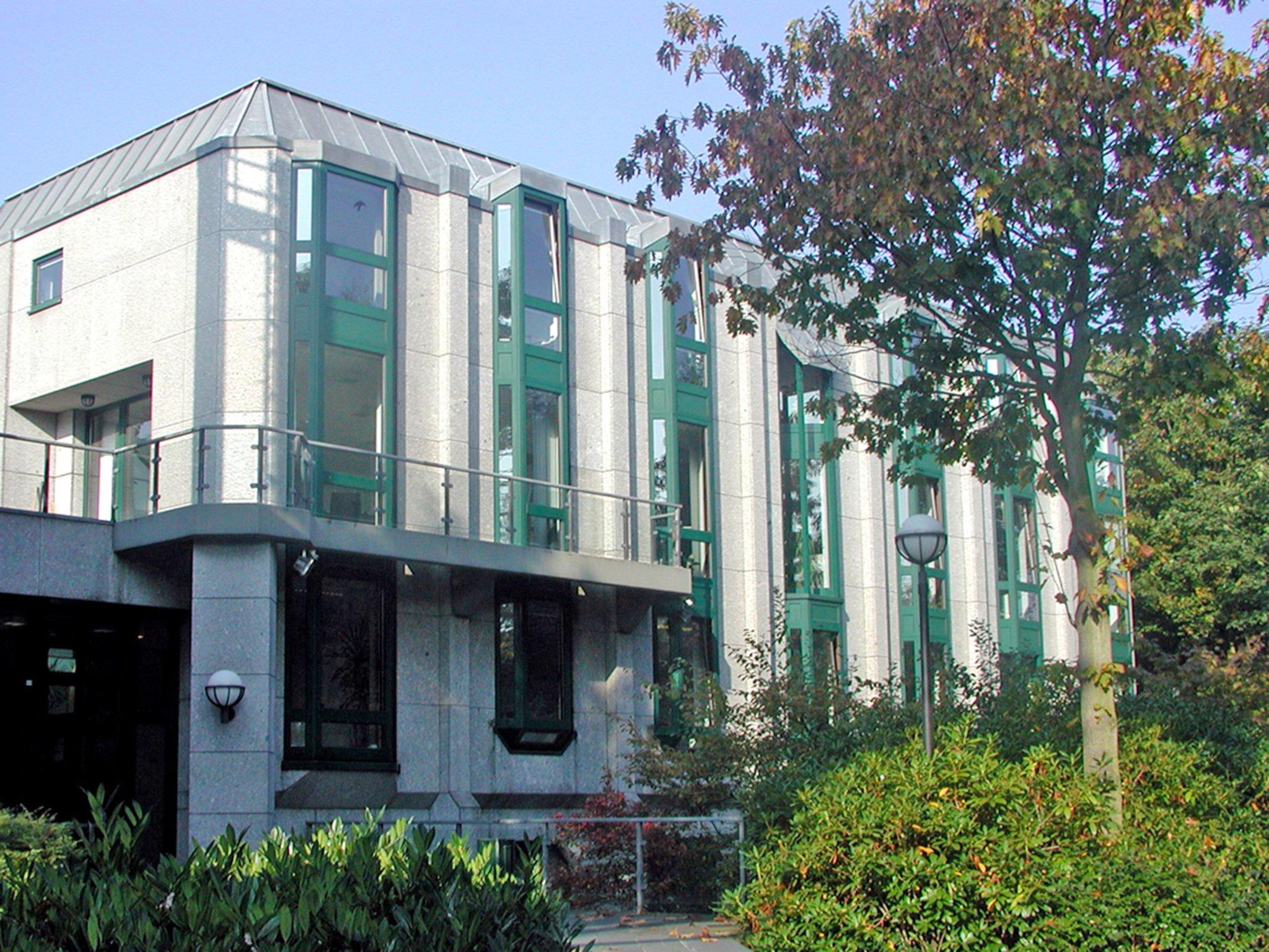Fachhochschule Wirtschaft Und Verwaltung