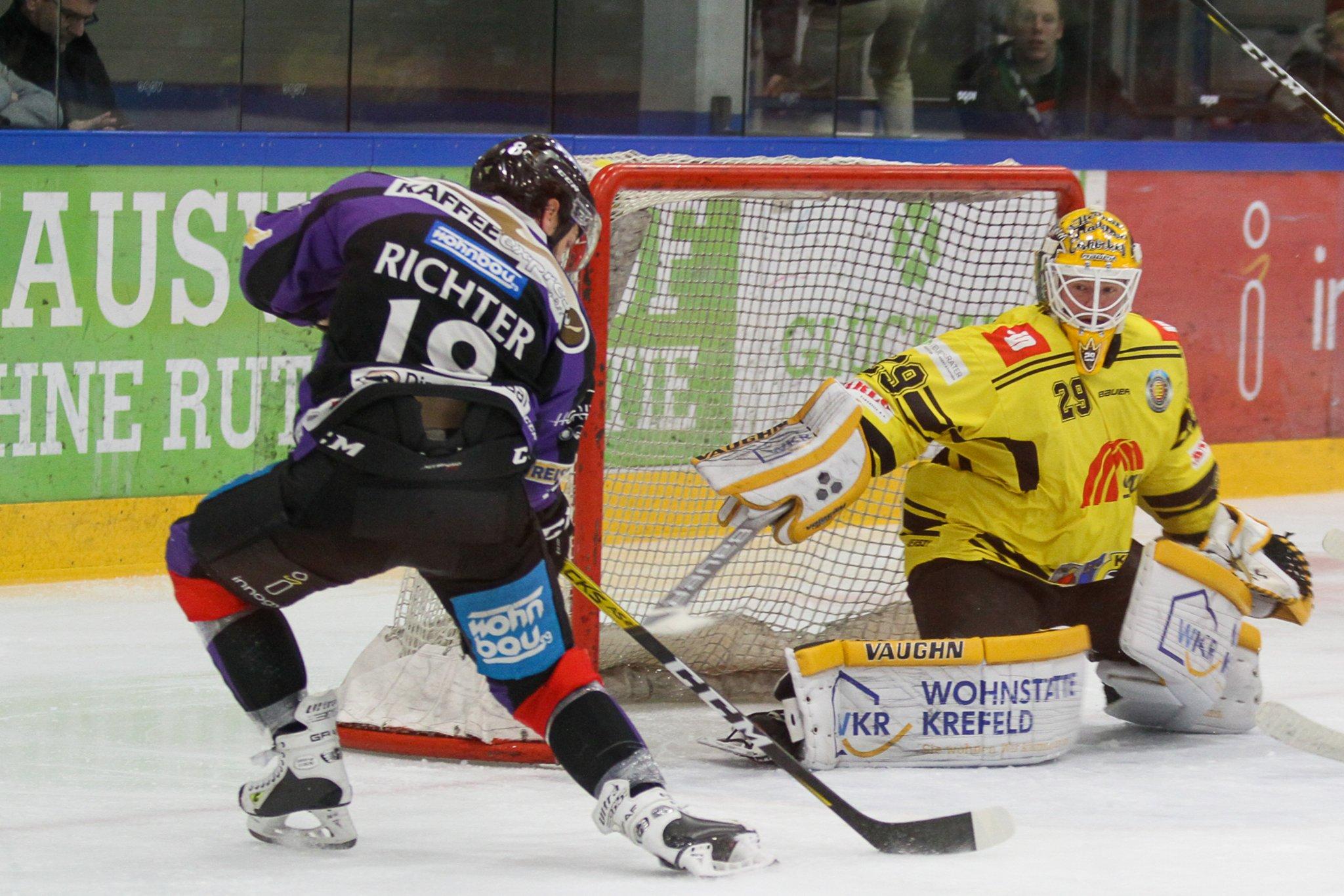 Oberliga Nord Eishockey