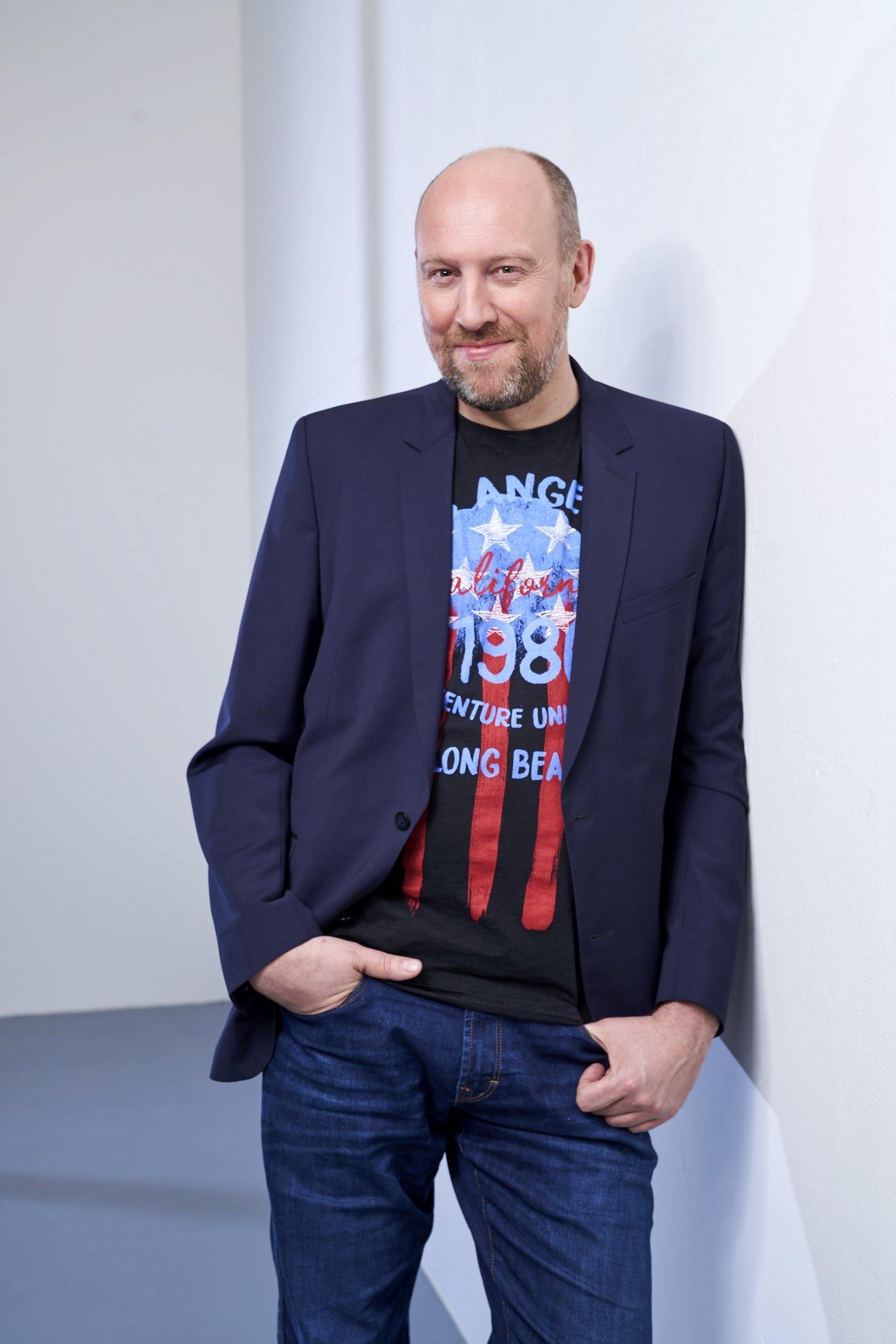 Sven Pistor