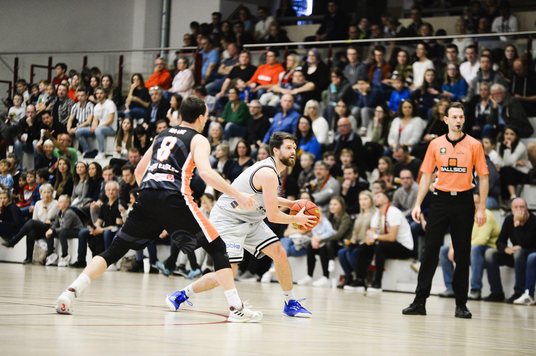 Basketball Iserlohn