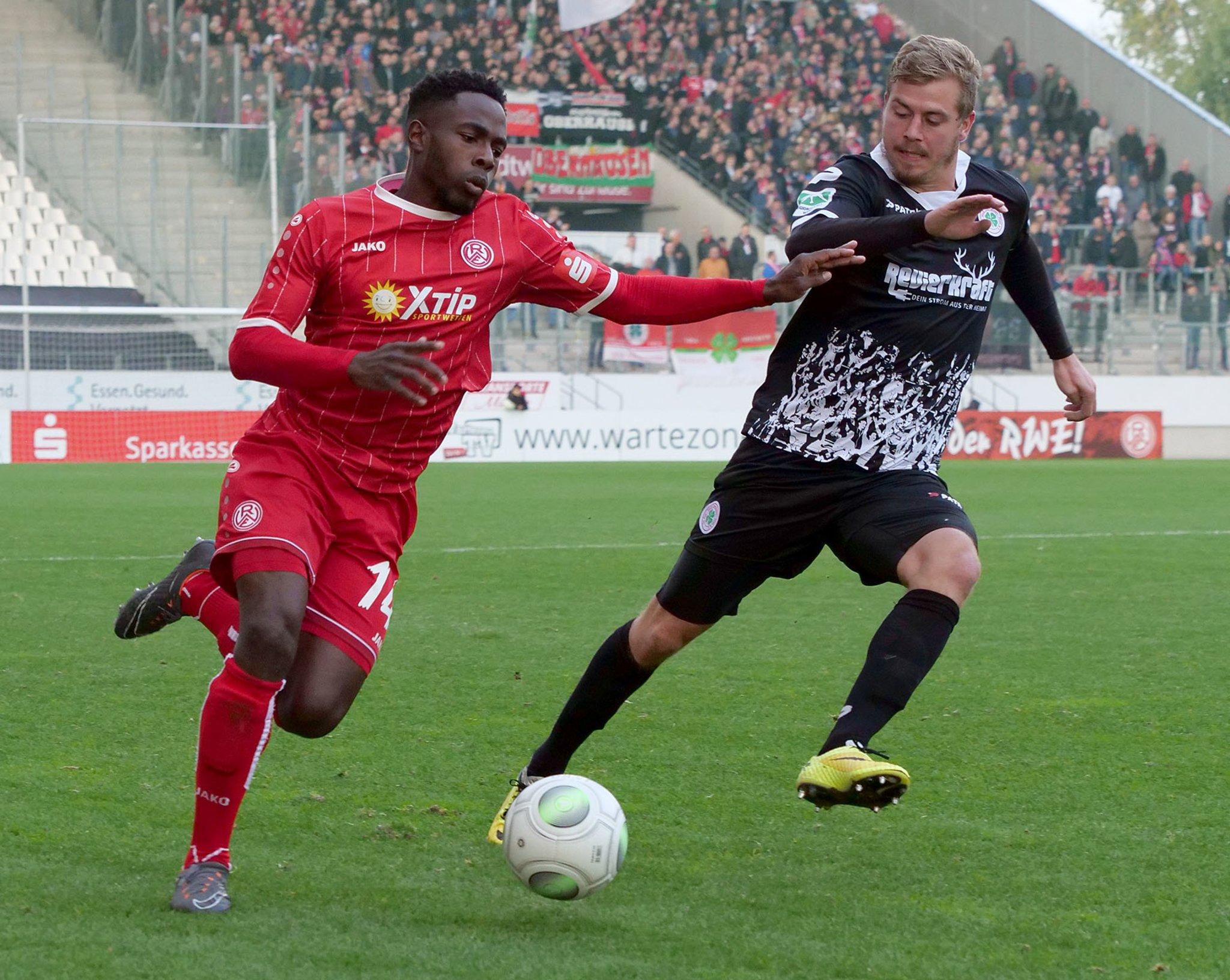 Regionalliga West Spielplan