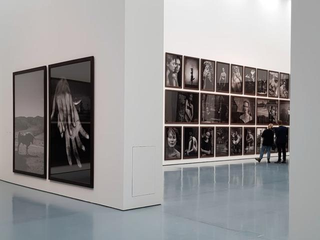 Peter Lindbergh Exhibition Planned for Düsseldorfs