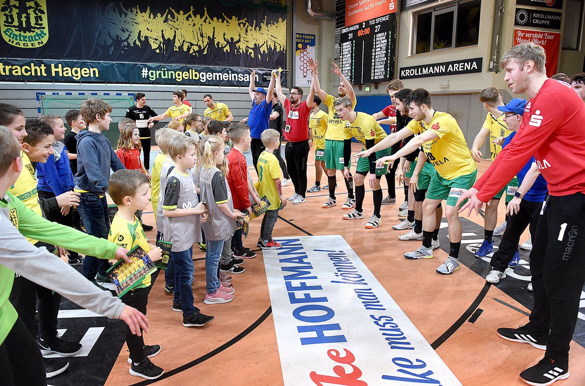 Hagen Handball