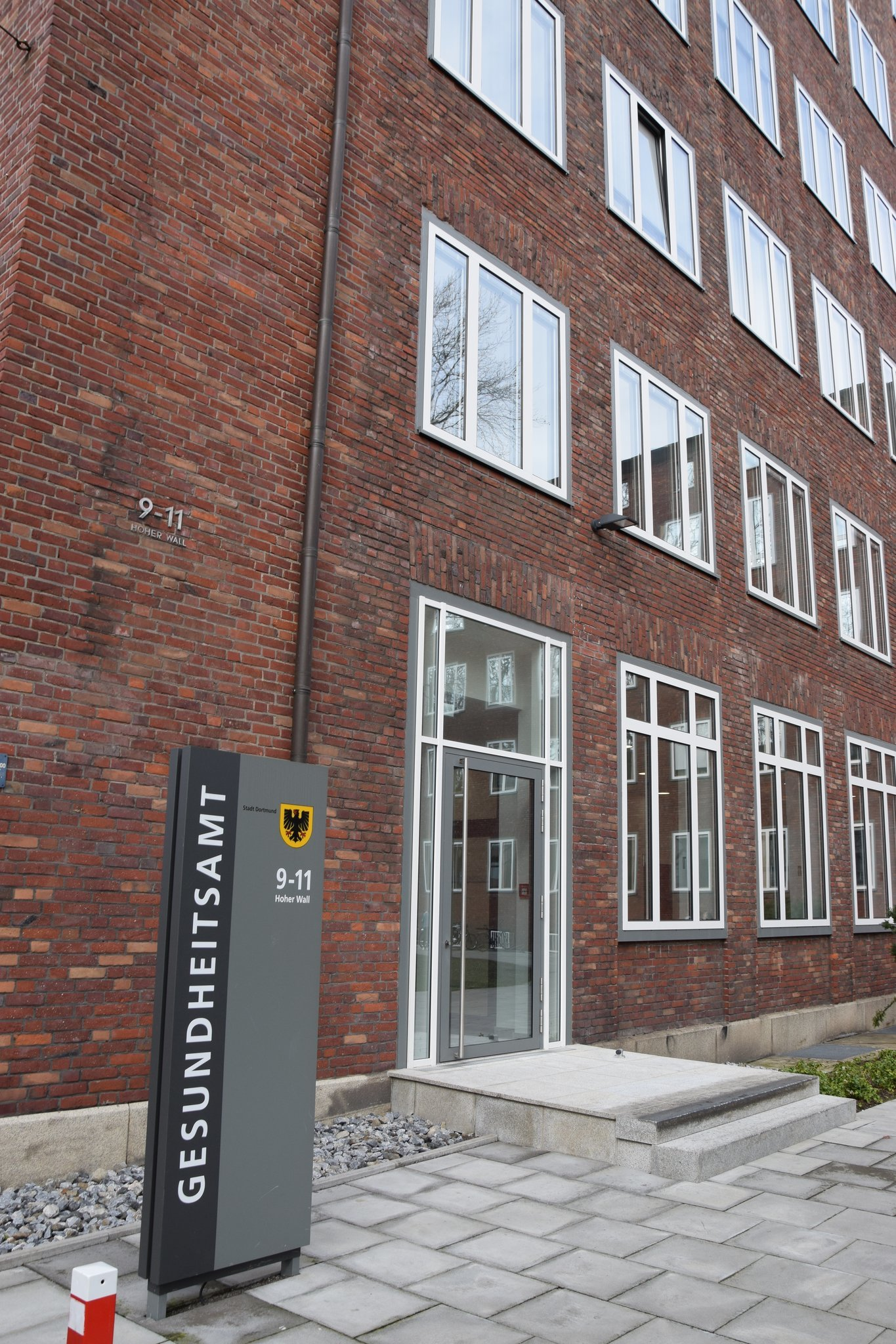 Coronavirus In Dortmund Bestätigt