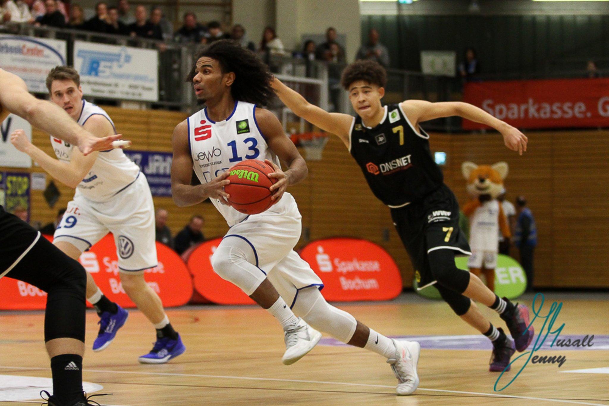 Bochum Basketball
