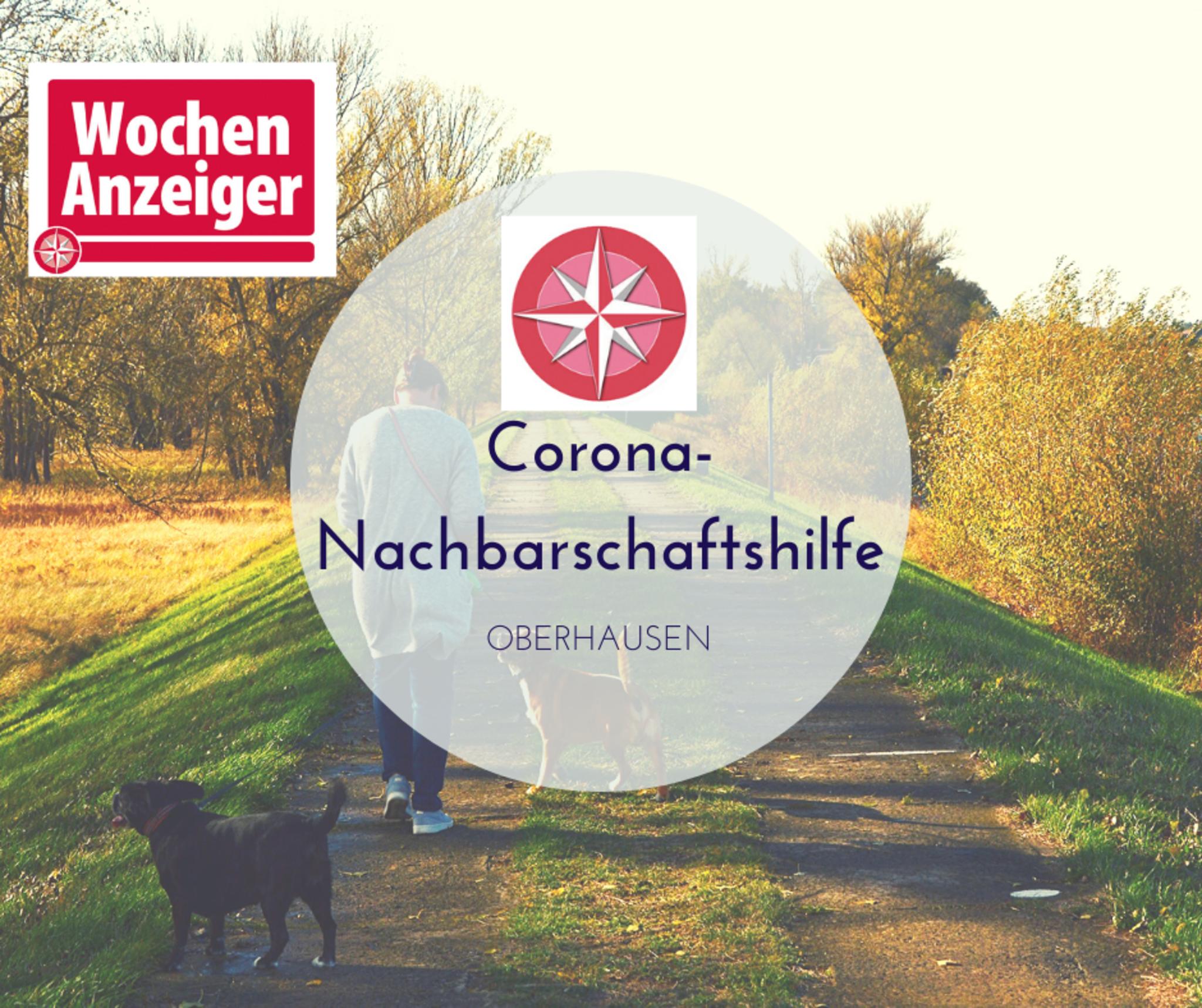 Coronavirus In Oberhausen