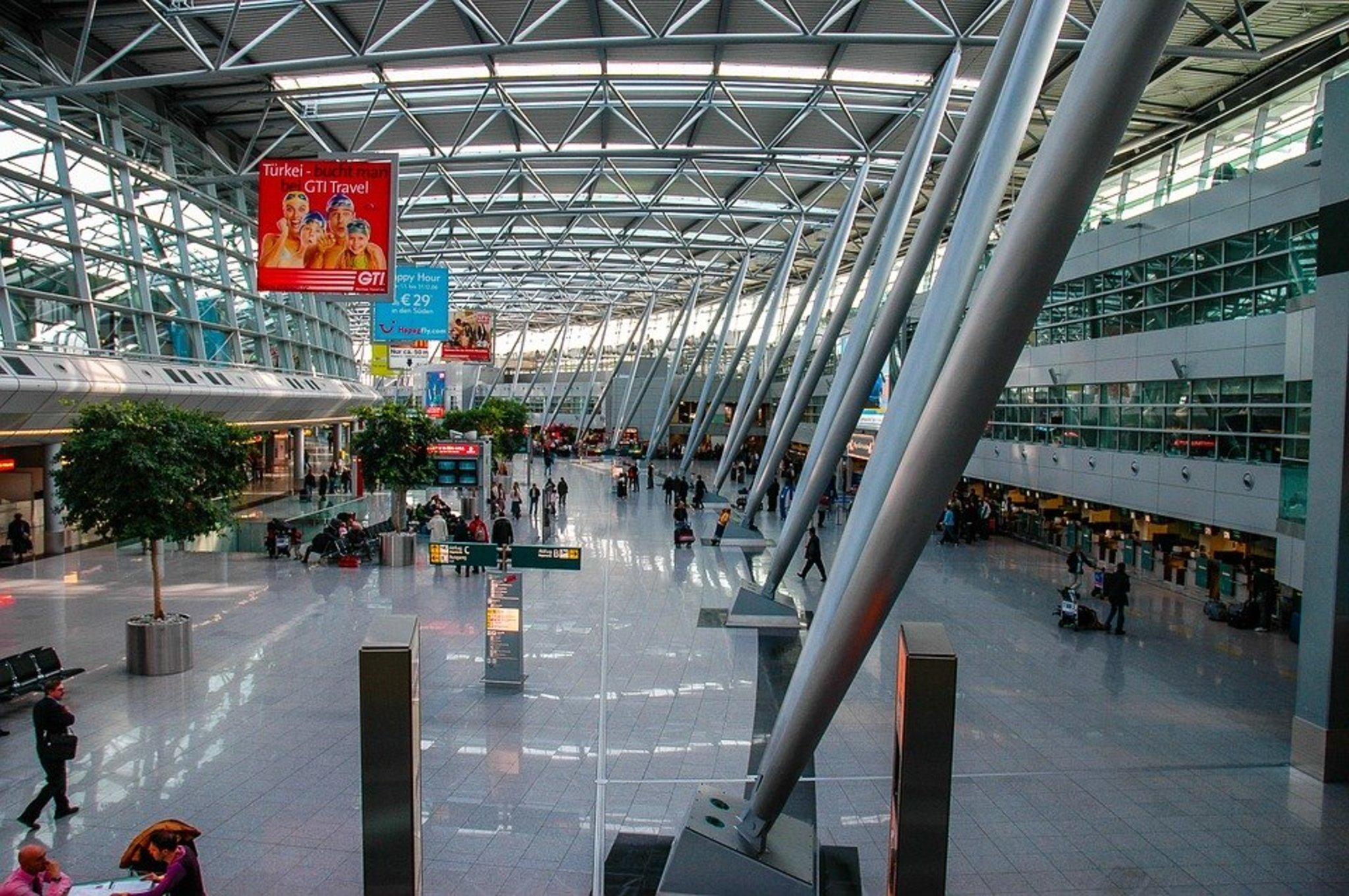 Flughafen Chicago Ankunft Aktuell