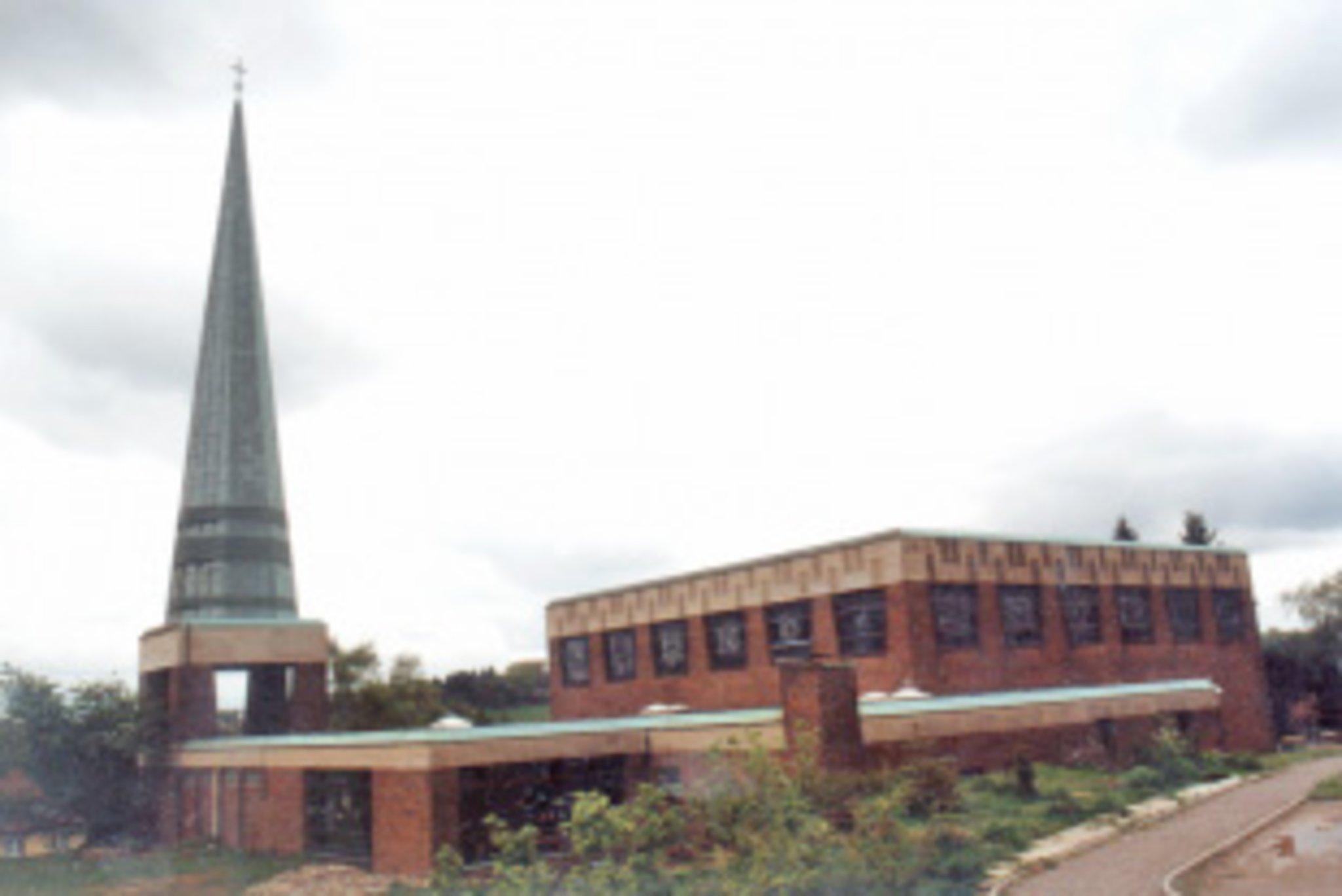 Kirchenglocken Um 21 Uhr