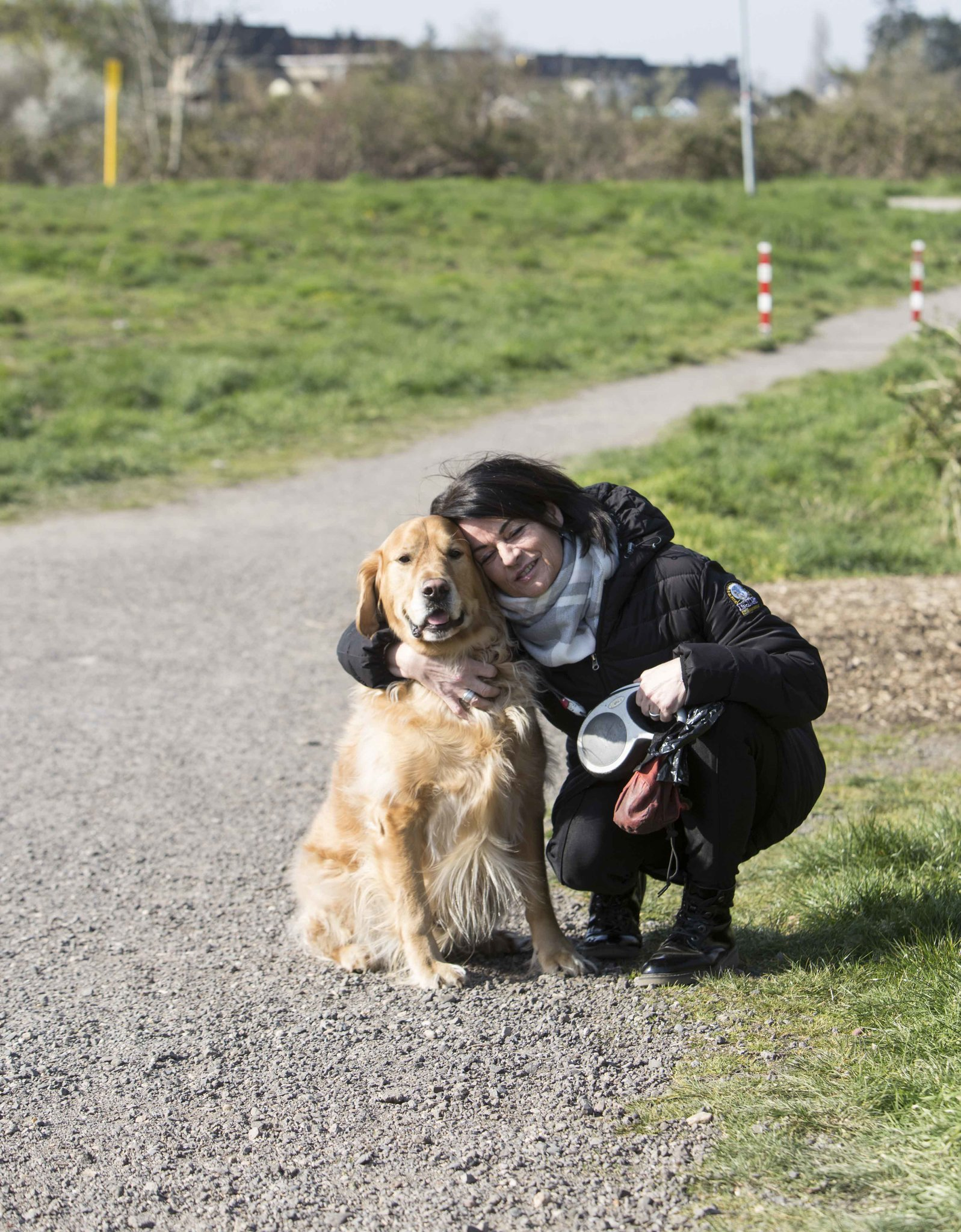 Können Hunde Corona übertragen