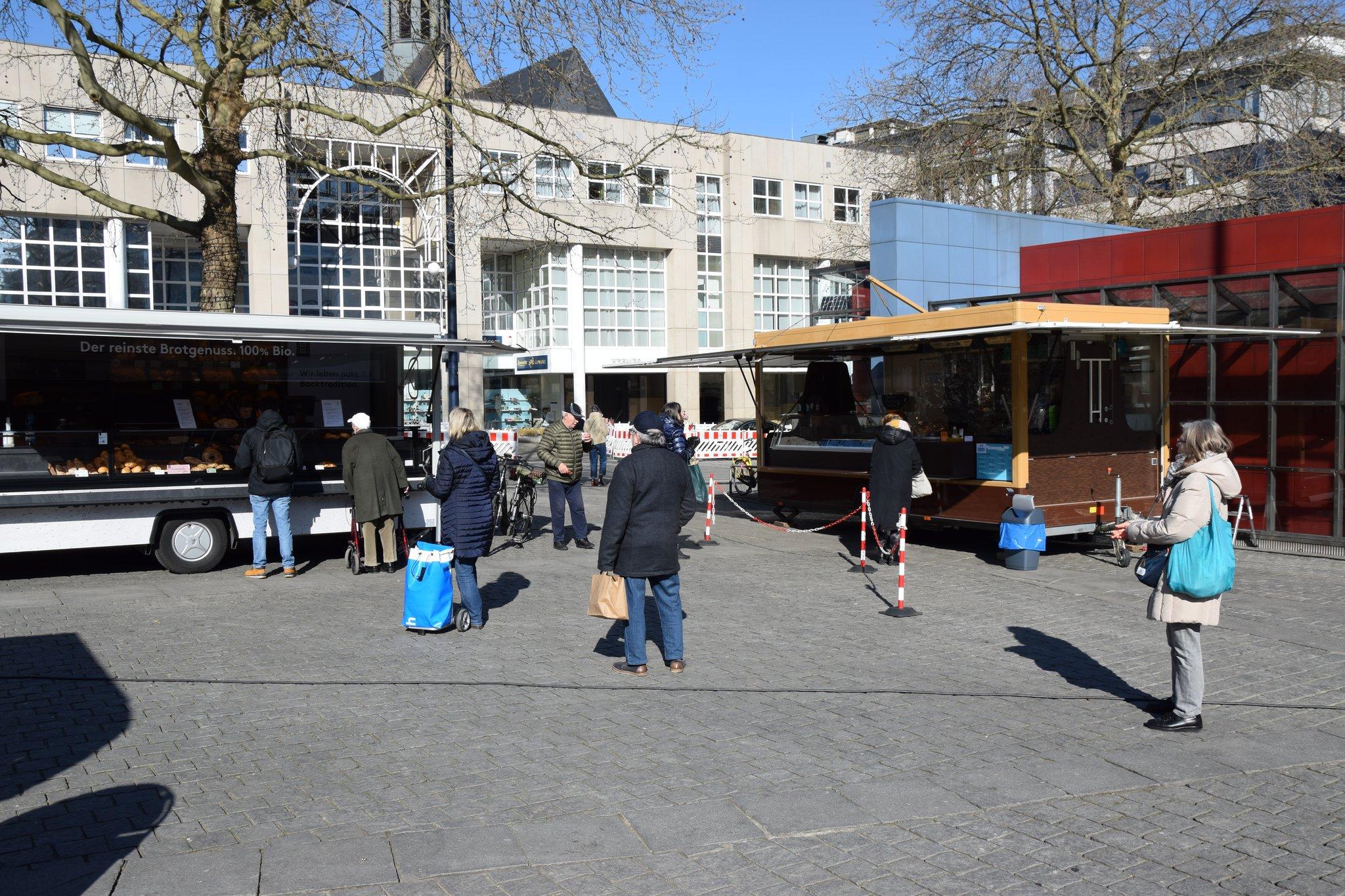 Corona Dortmund Heute