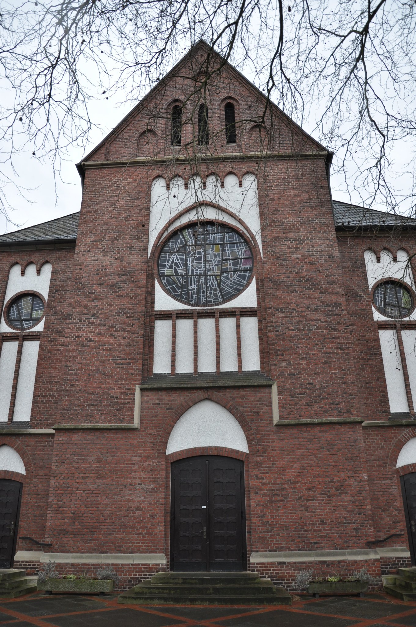 Kirchen Geöffnet