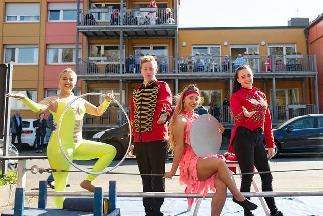 Circus Verona Preise