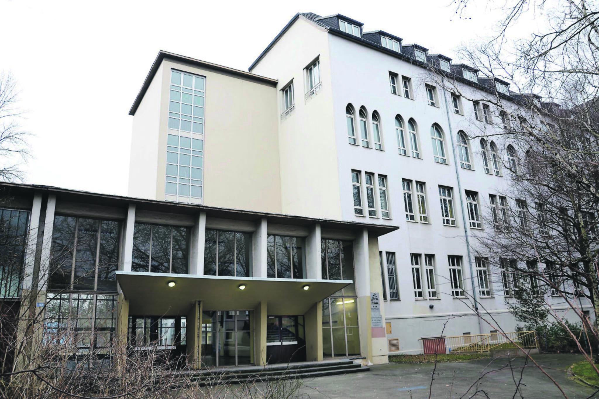 Integrationsamt Schwerin
