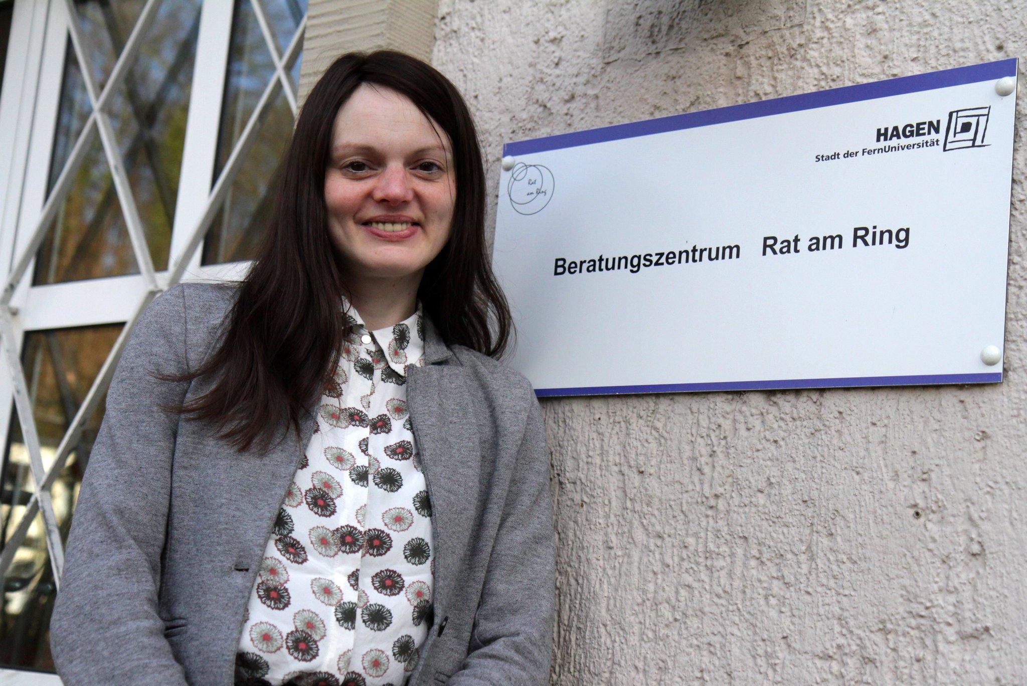 Arbeit Suchen In Hagen