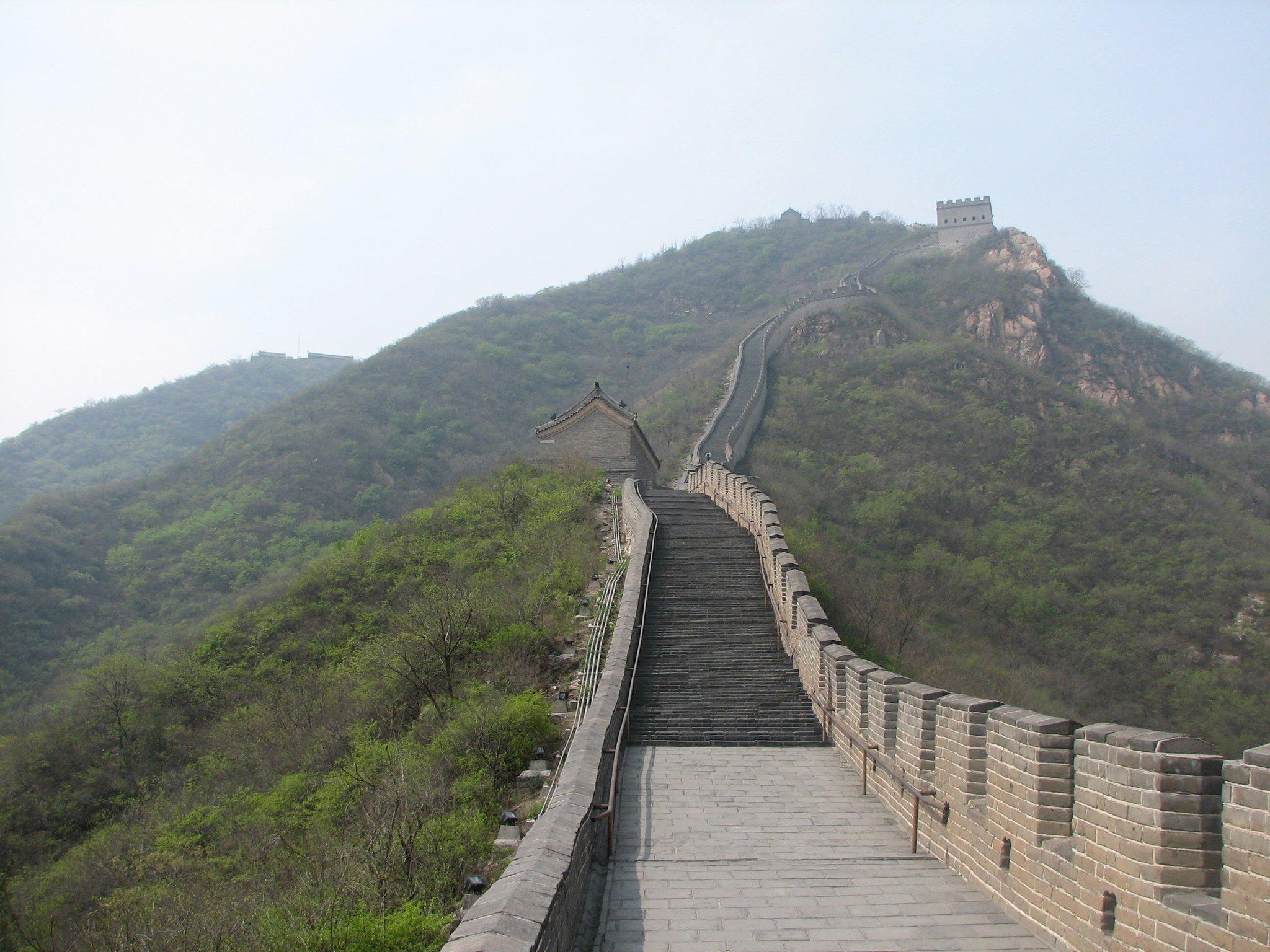 Coronafälle In China