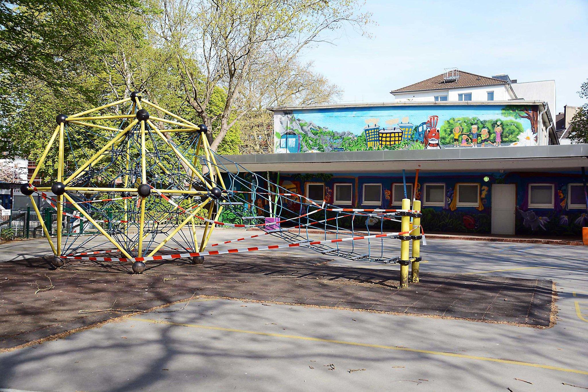 öffnung Grundschulen Nrw