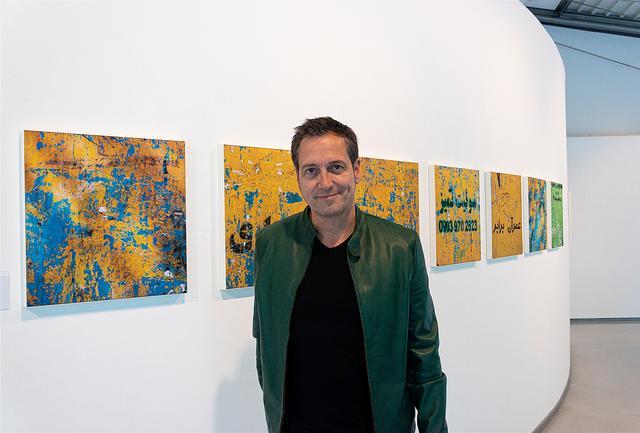 Kunstverein Oberhausen Thema