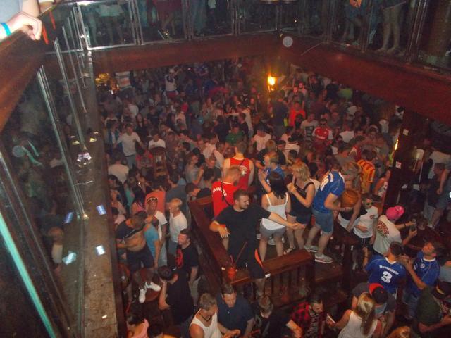 Corona Mallorca Ballermann