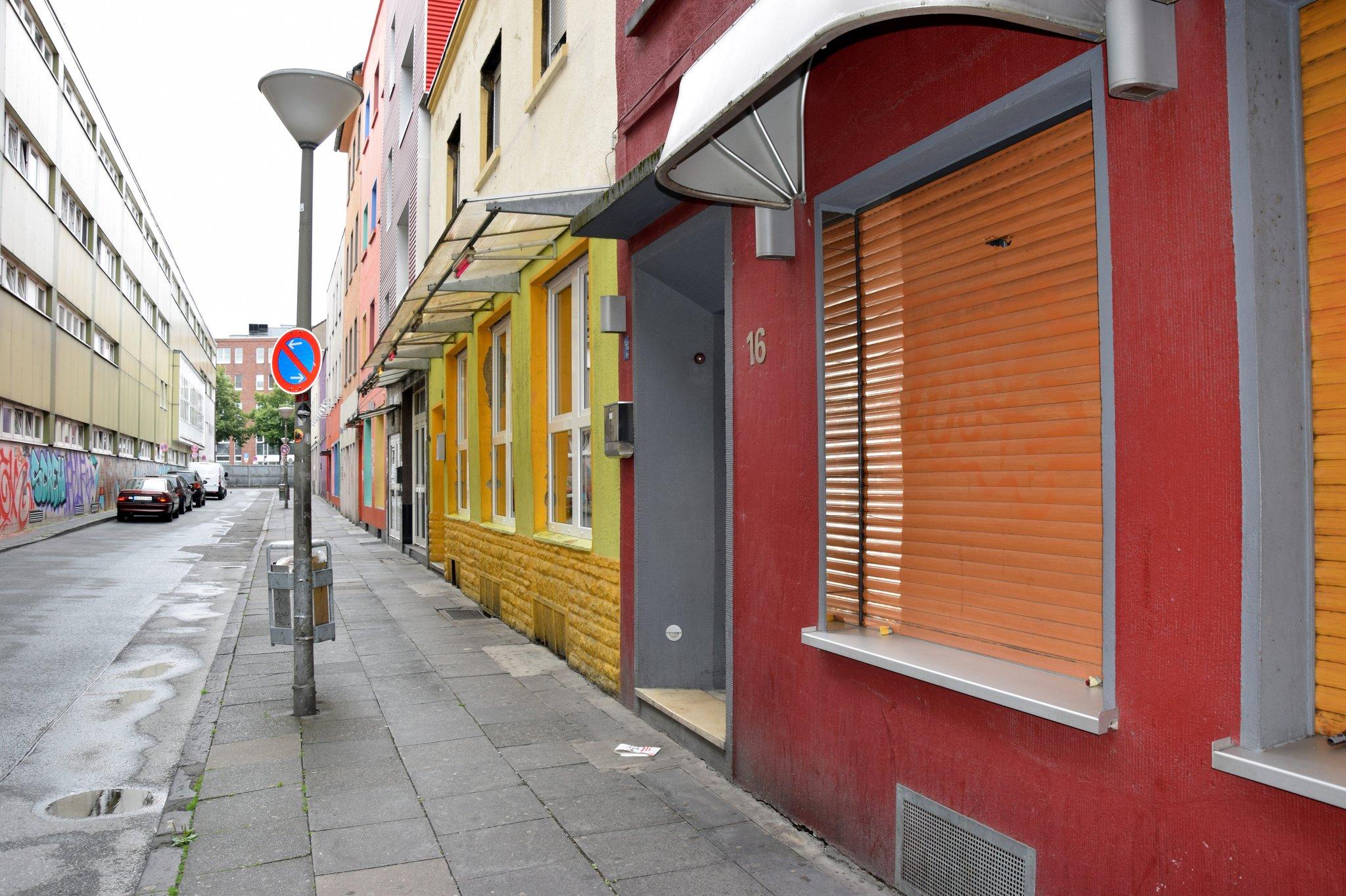 Dortmund rotlicht Linienstraße (Dortmund)