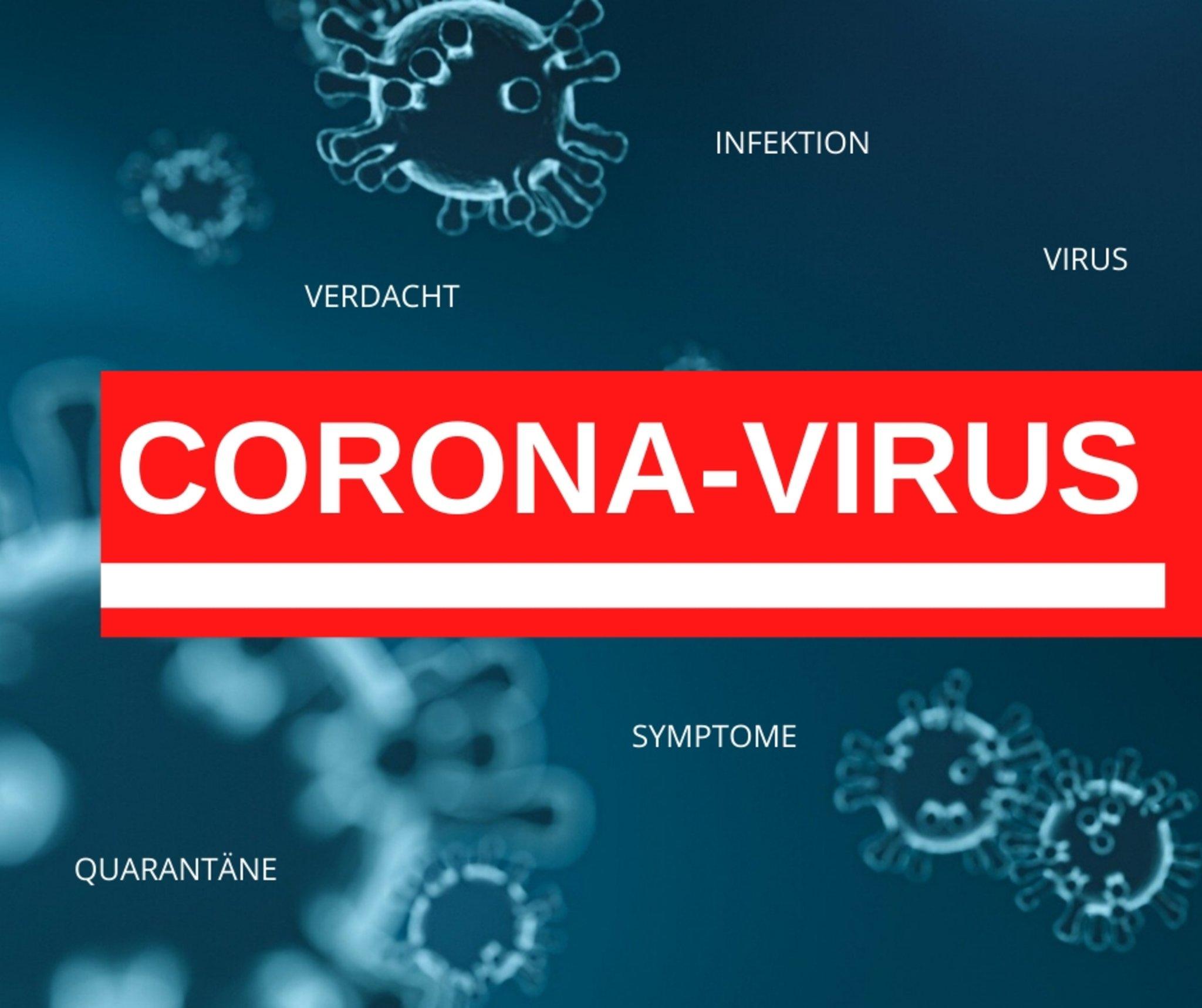 Corona Fälle Datteln