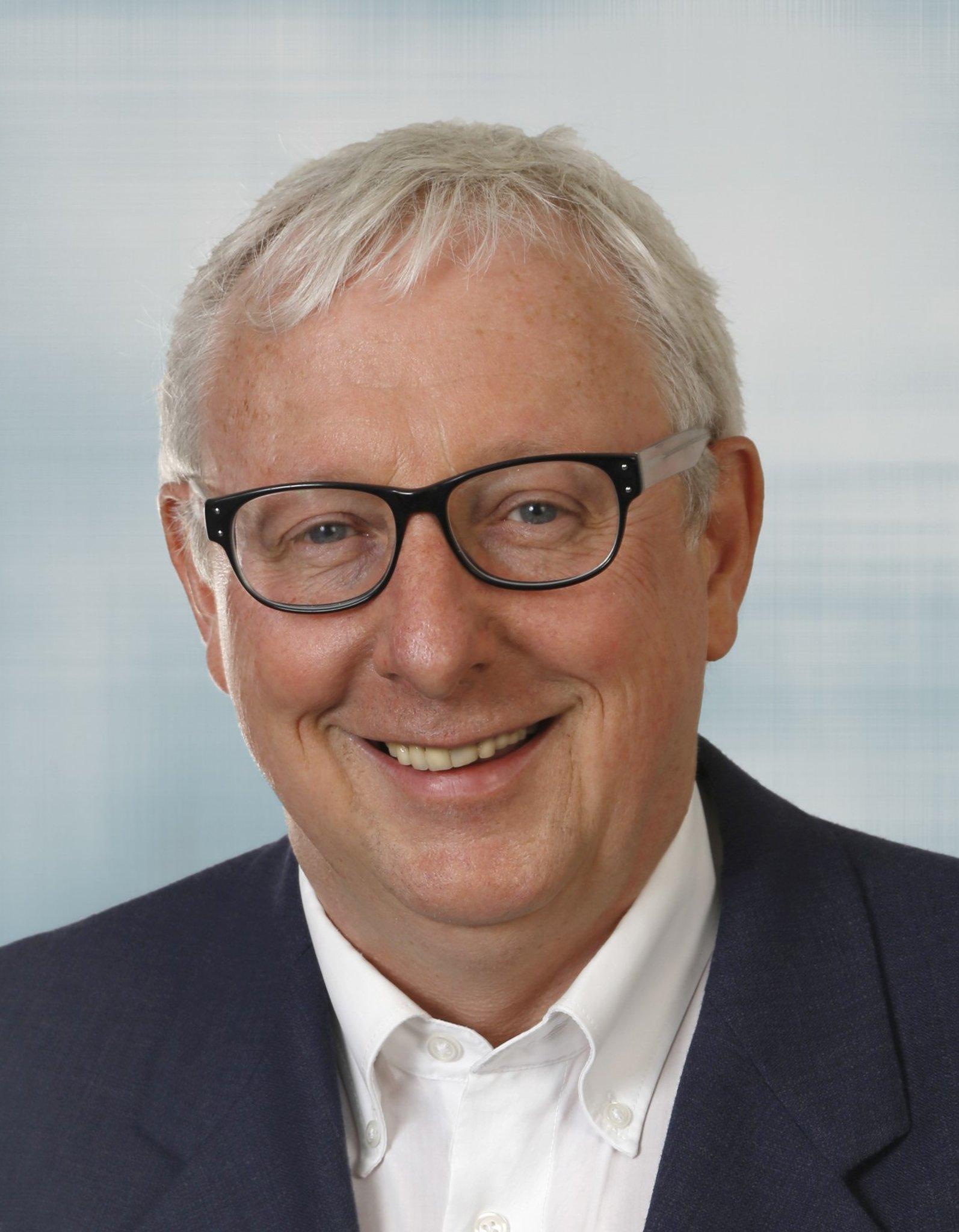 Oberbürgermeister Mülheim